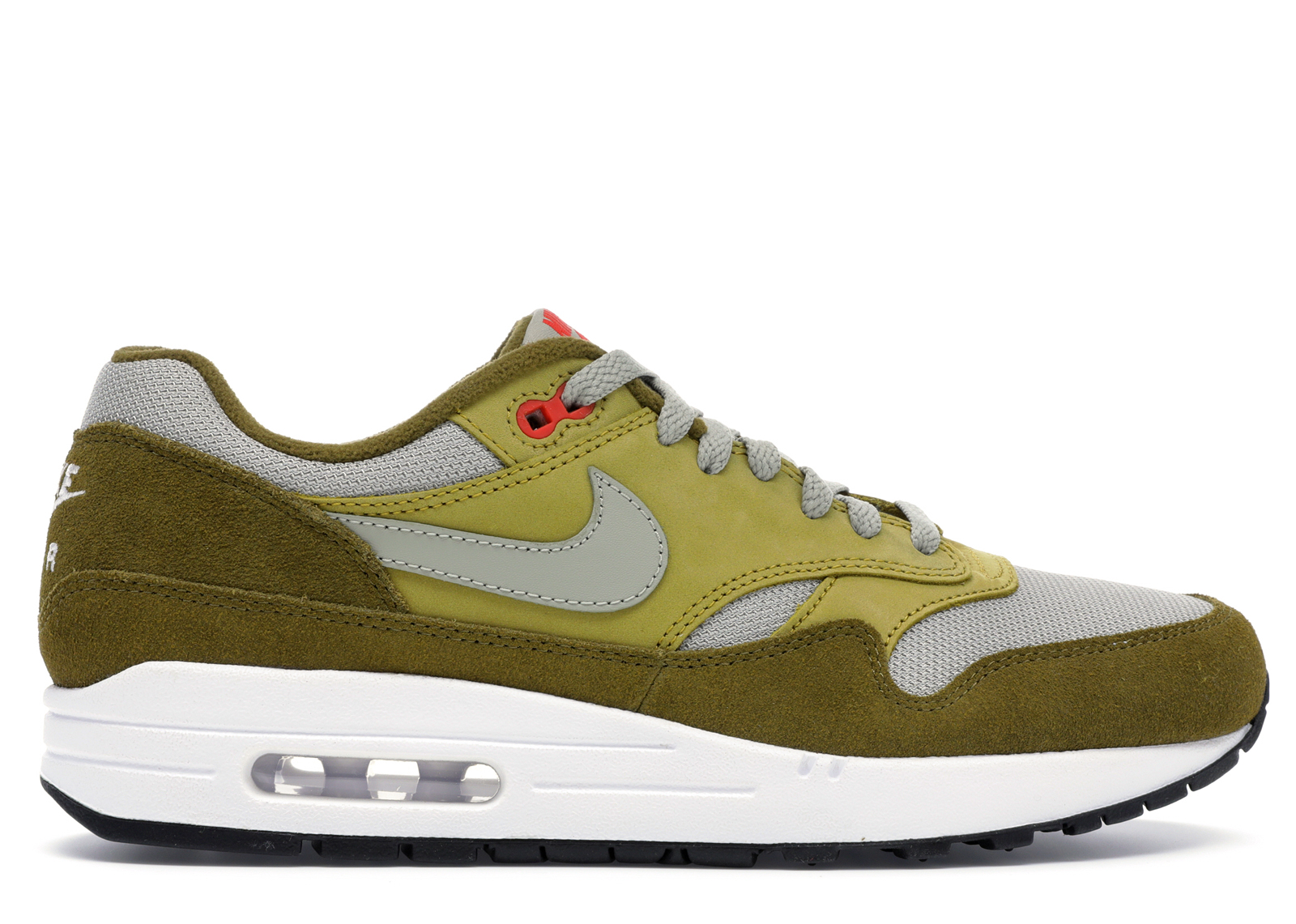 Nike Air Max 1 Curry Pack (Olive