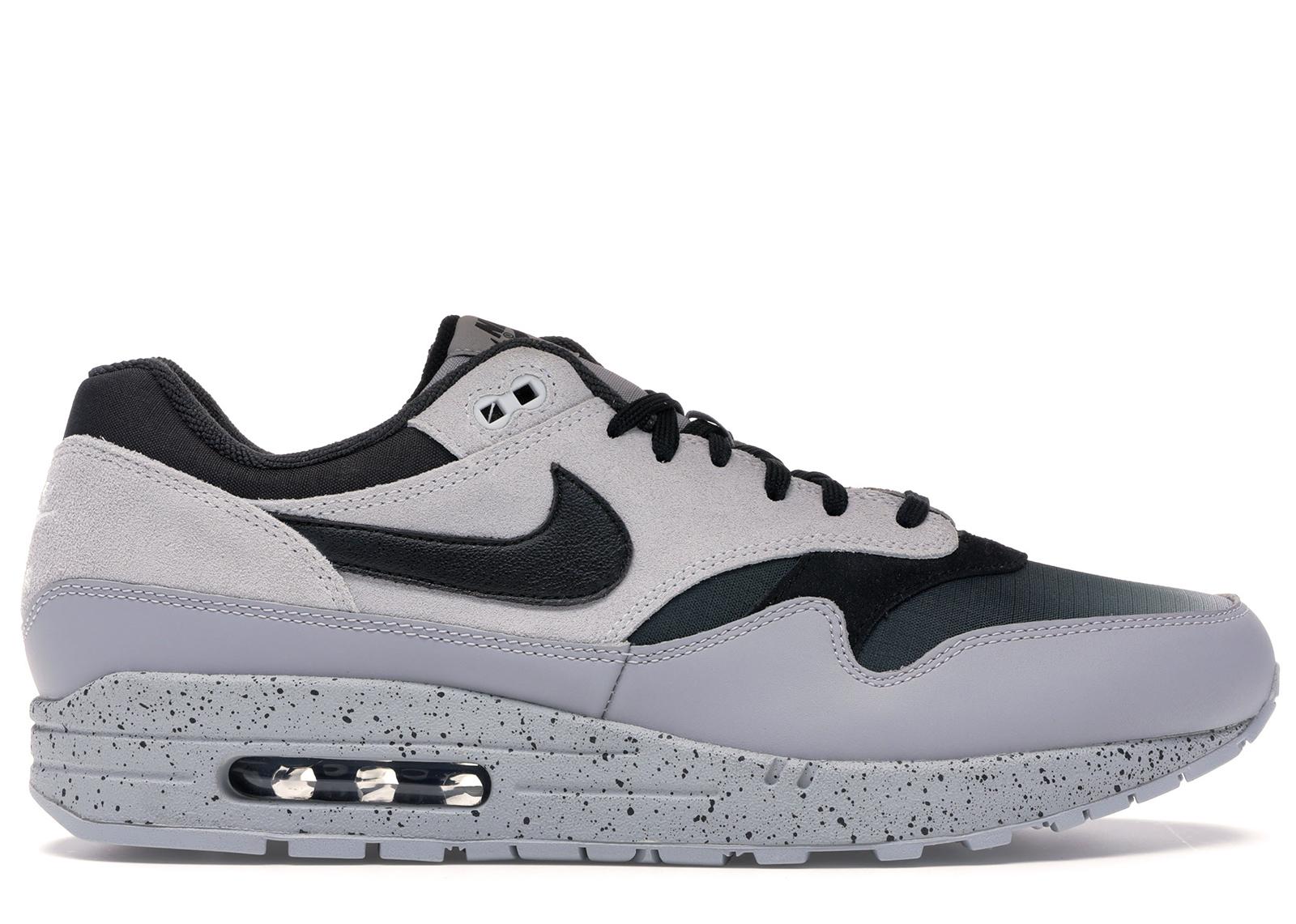 Nike Air Max 1 Gradient Toe Pure