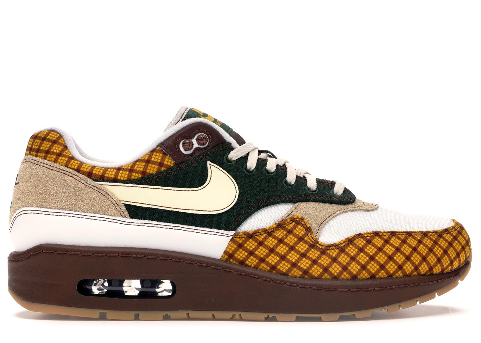 Nike Air Max 1 Susan Missing Link
