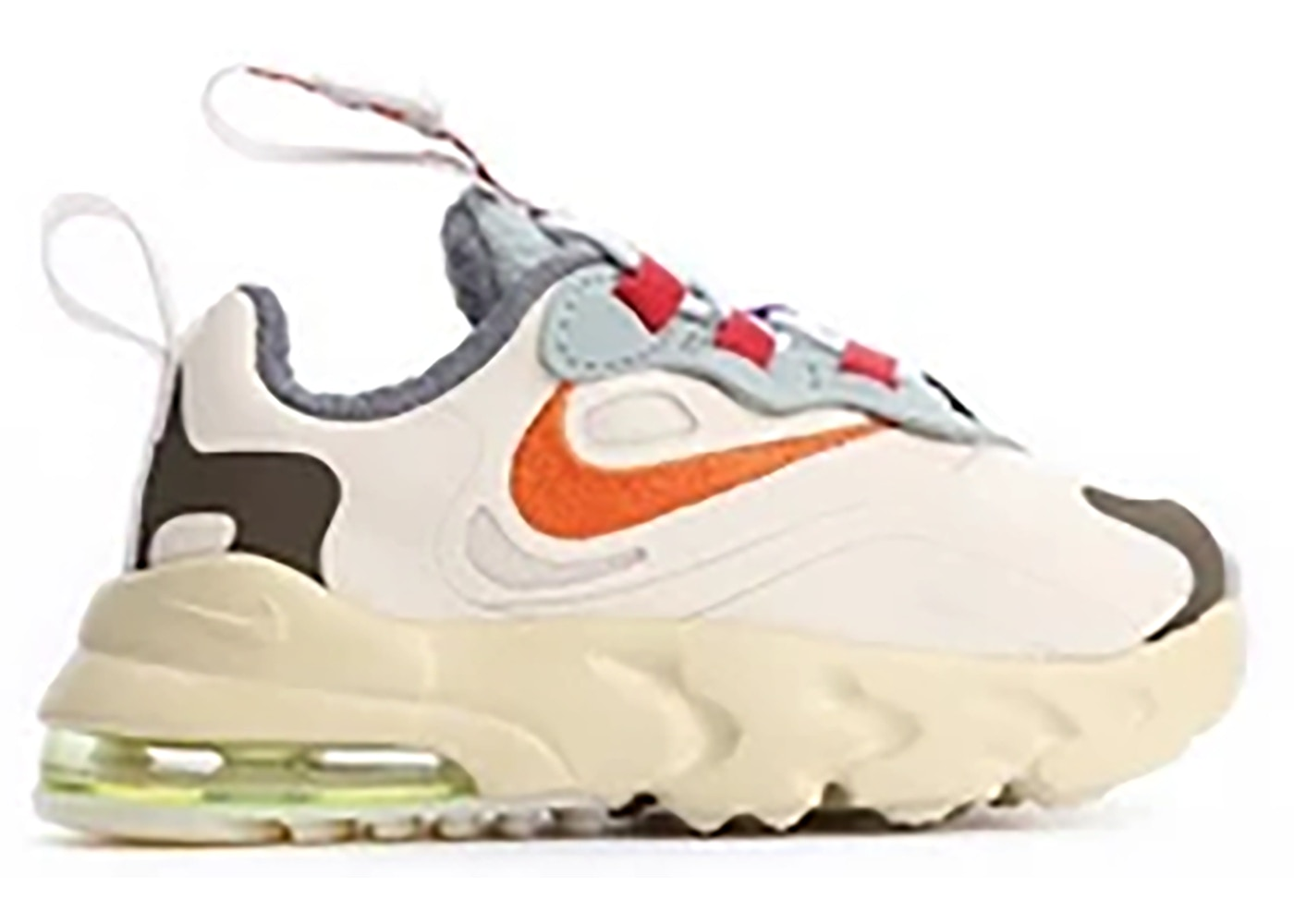 chaussure air max travis scott