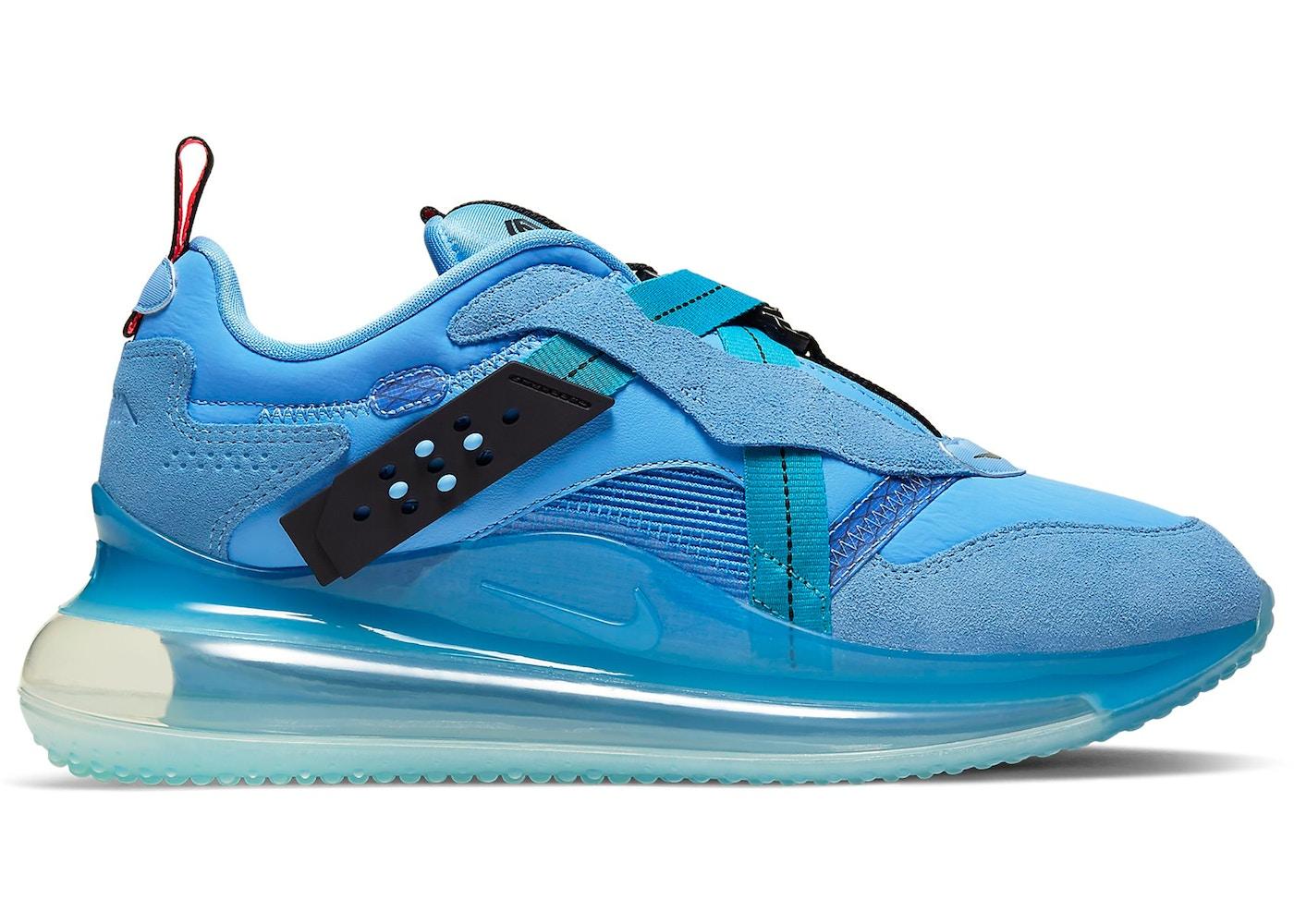 Nike Air Max 720 OBJ Slip University Blue