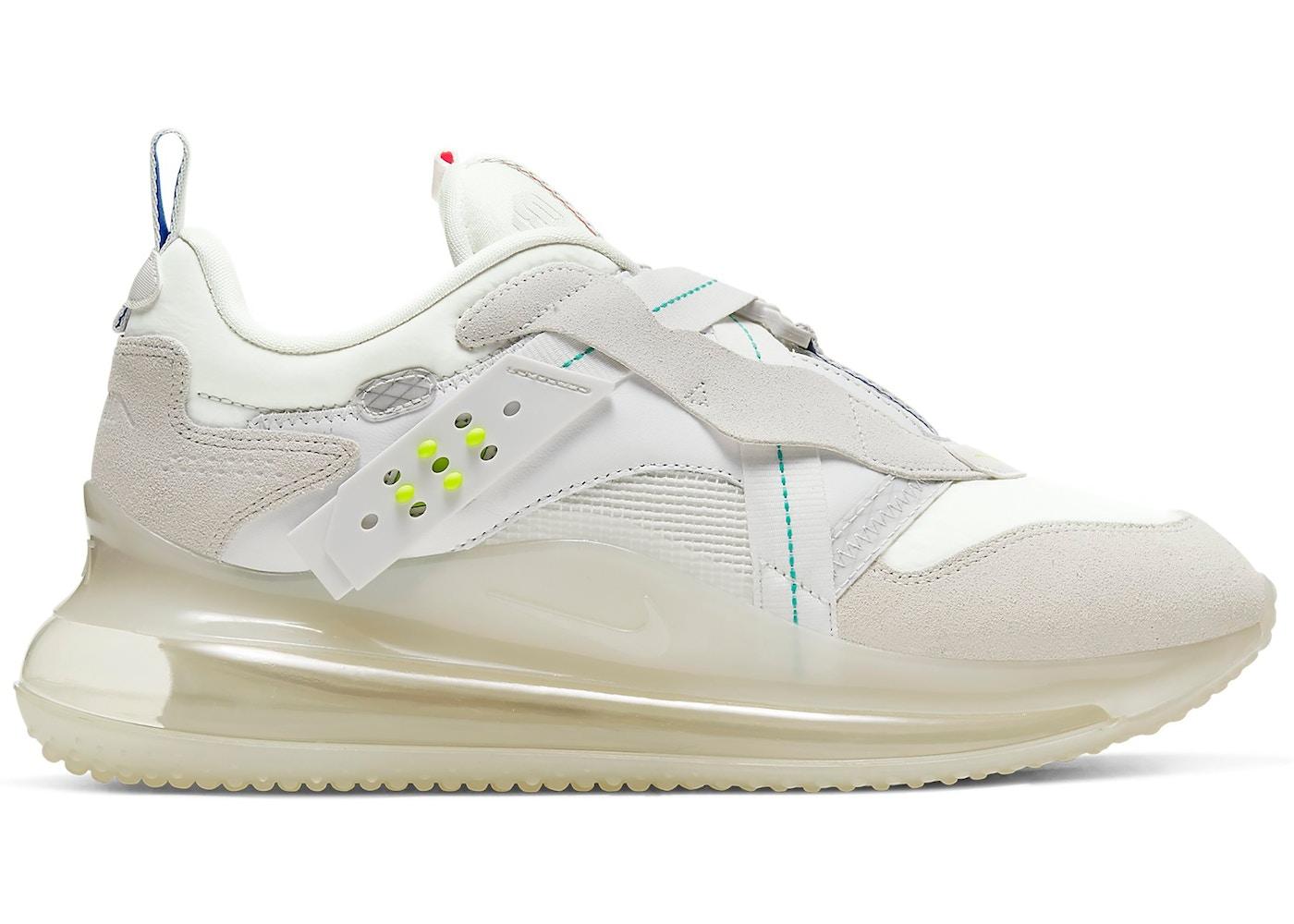 Nike Air Max 720 OBJ Slip White