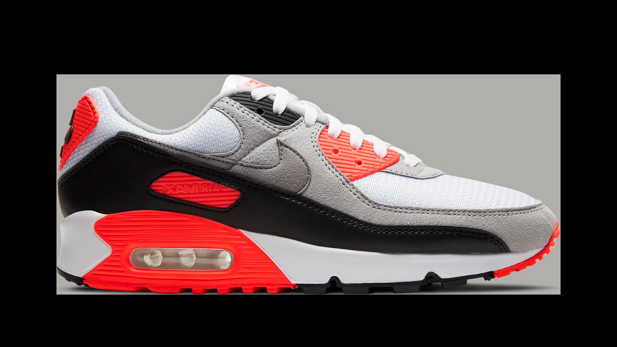 Nike Air Max 90 Infrared (2020