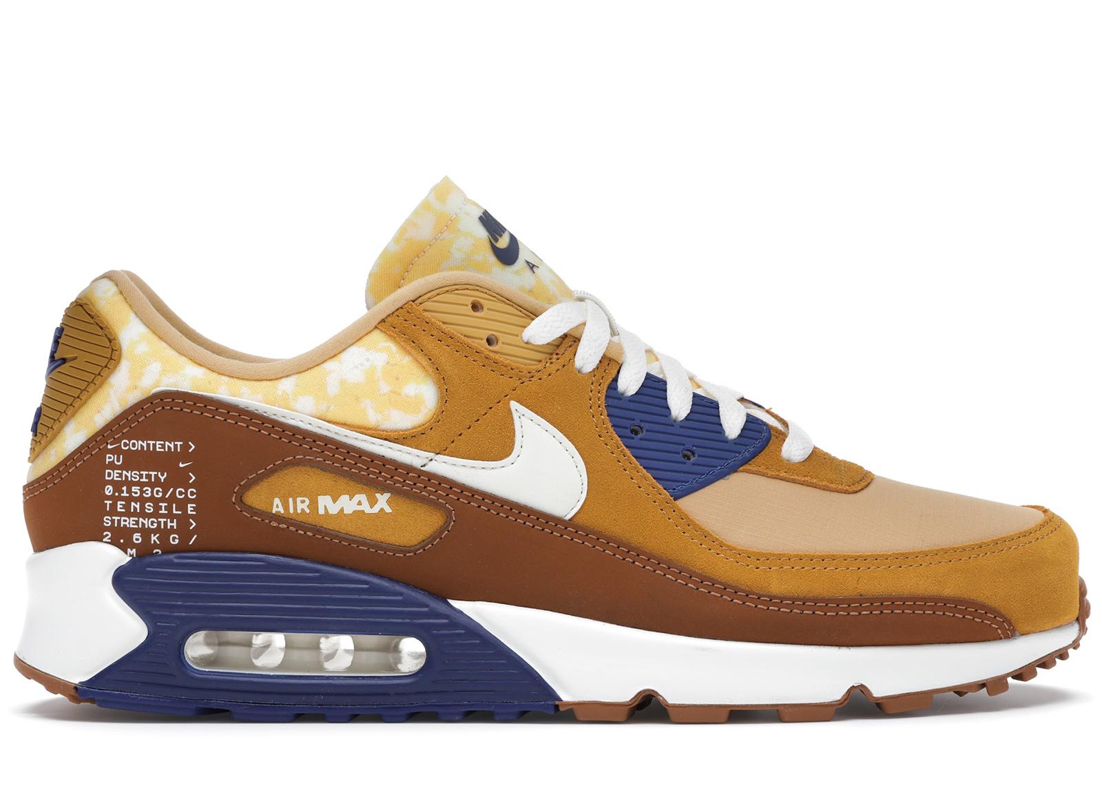 Nike Air Max 90 SE Chutney