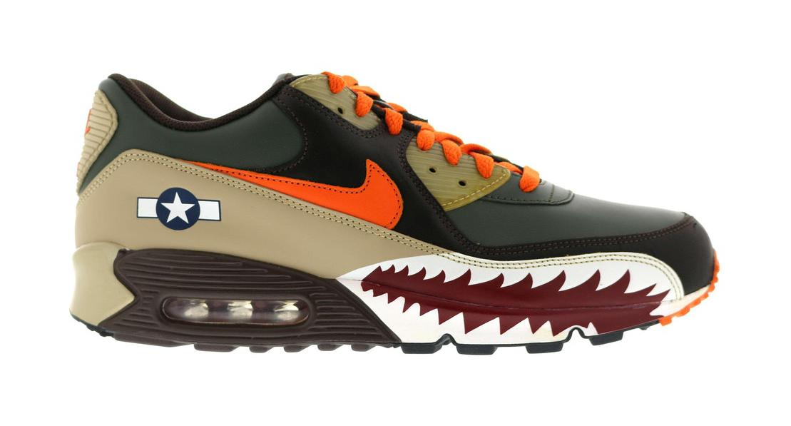 Nike Air Max 90 Warhawk - 315728-381