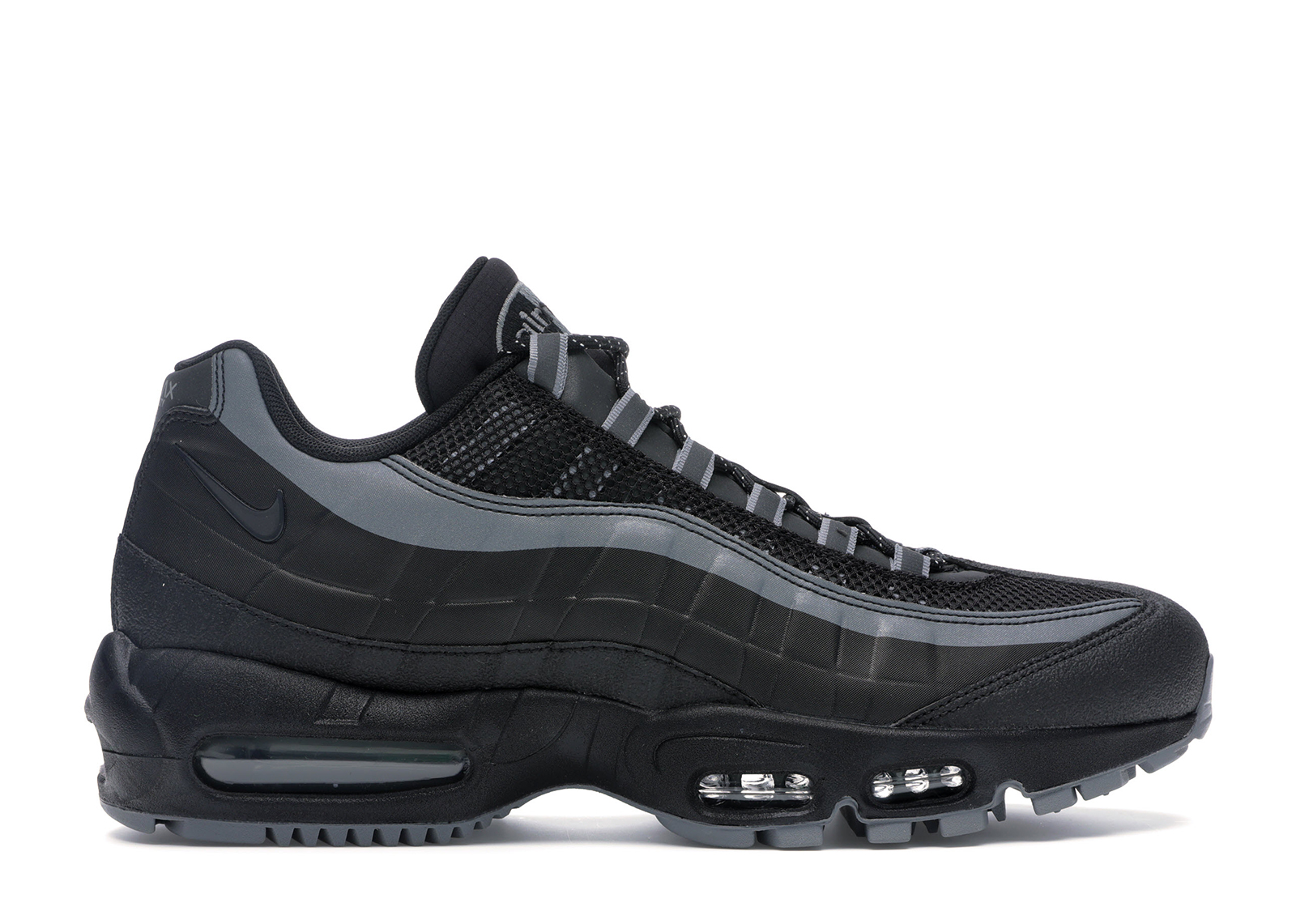 Nike Air Max 95 Utility Black Cool Grey