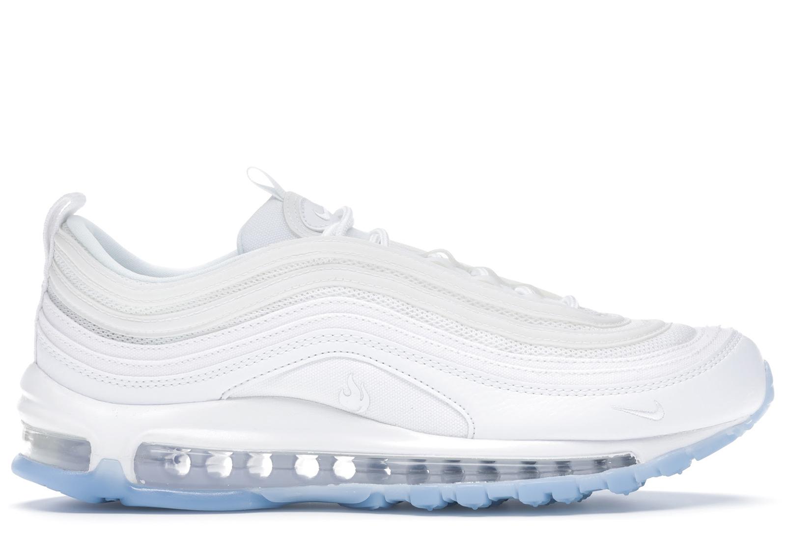 Nike Air Max 97 White Hot