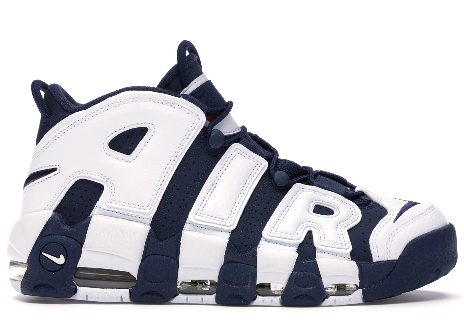 Nike Air More Uptempo Olympic (2016/2020)