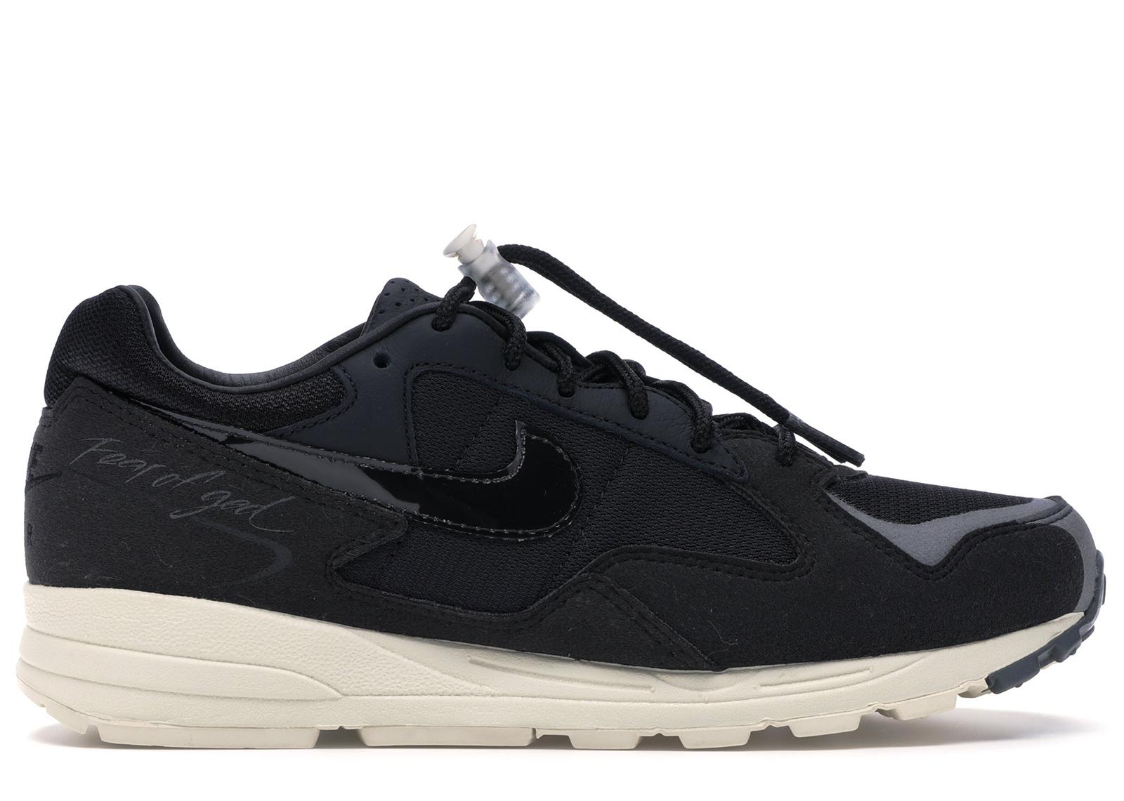 Nike Air Skylon 2 Fear of God Black