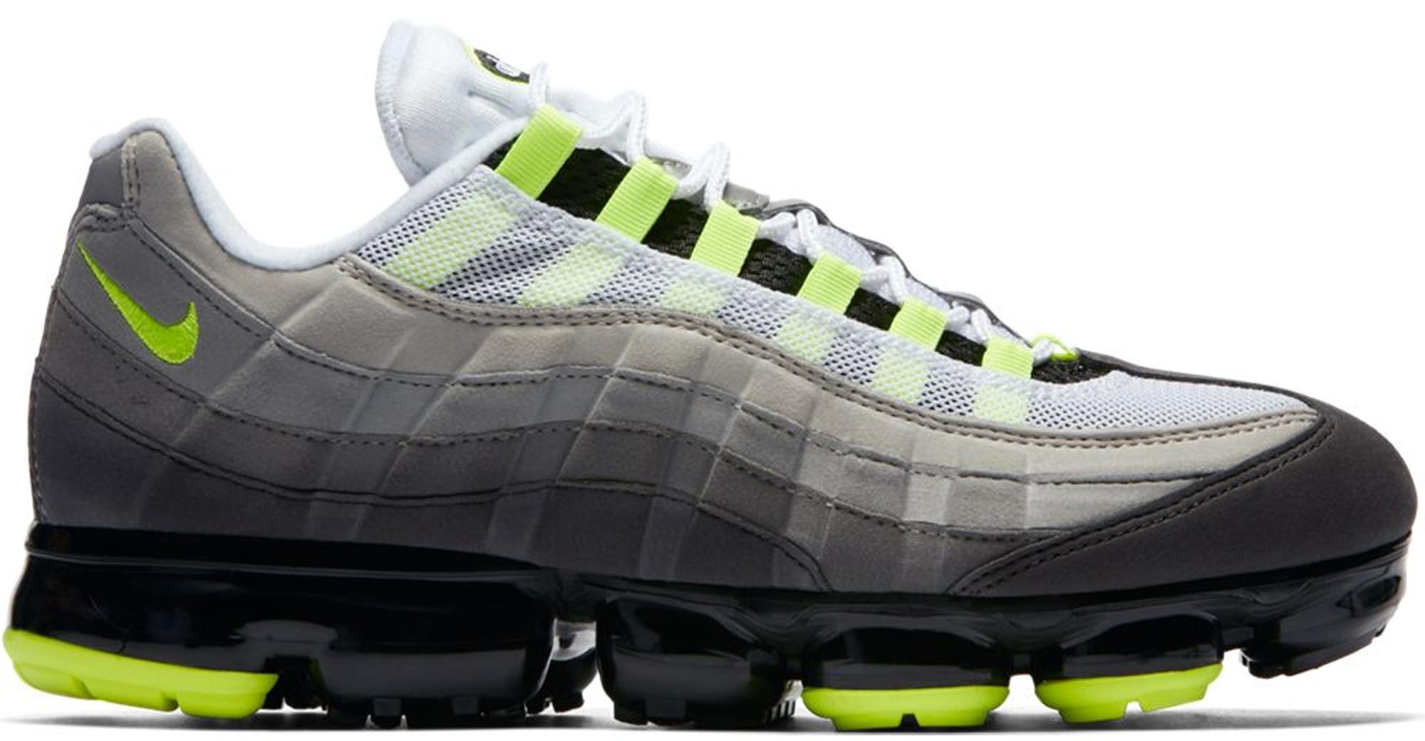 nike air vapormax 95 men's shoe