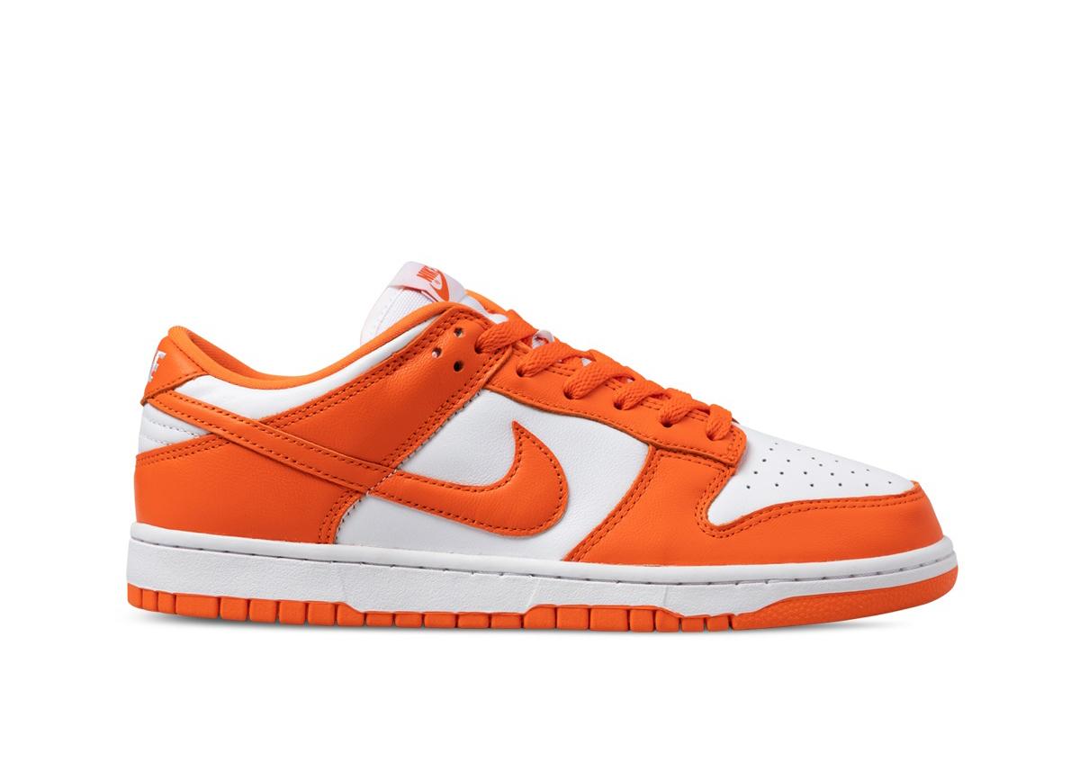 Nike Dunk Low SP Syracuse (2020