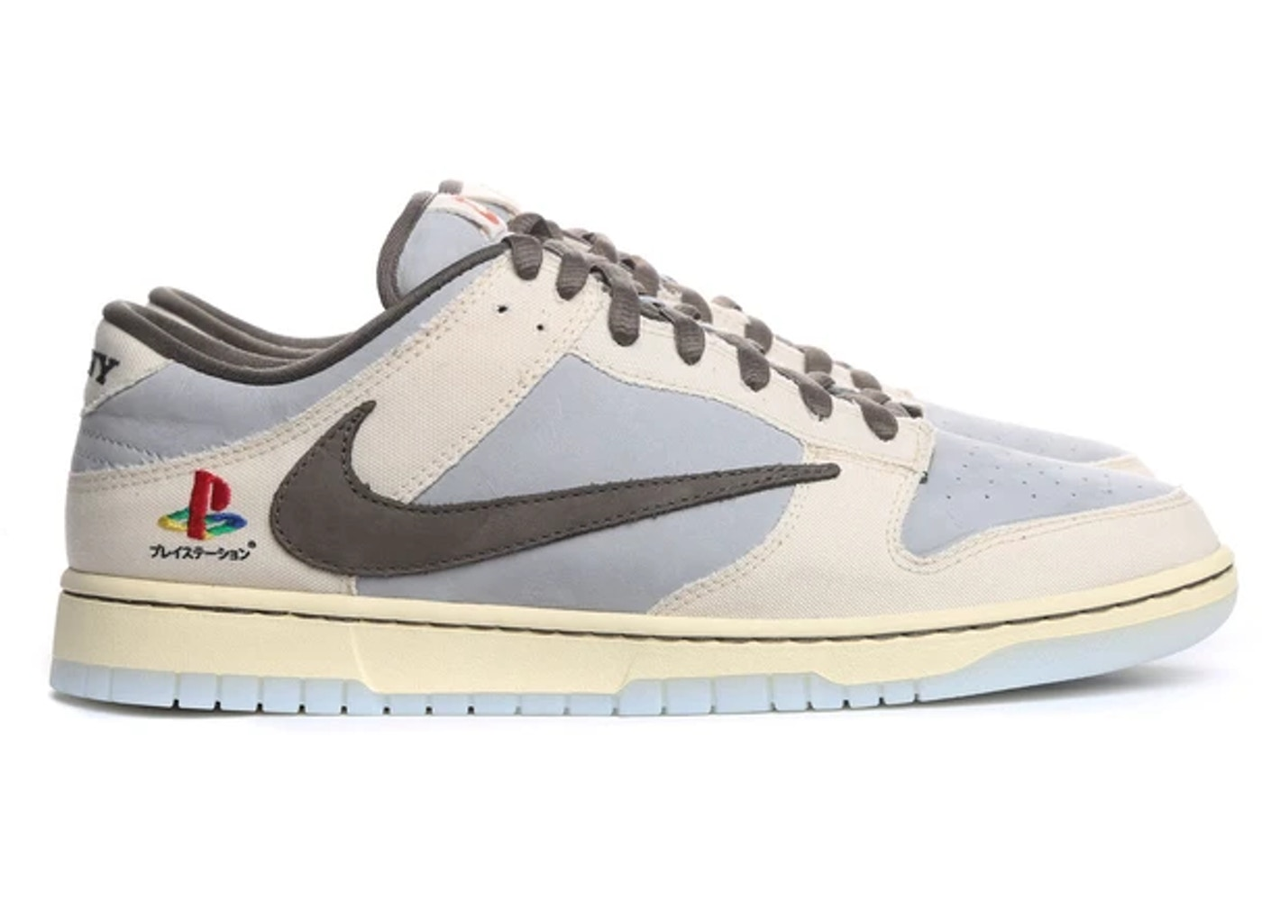 playstation nike chaussure