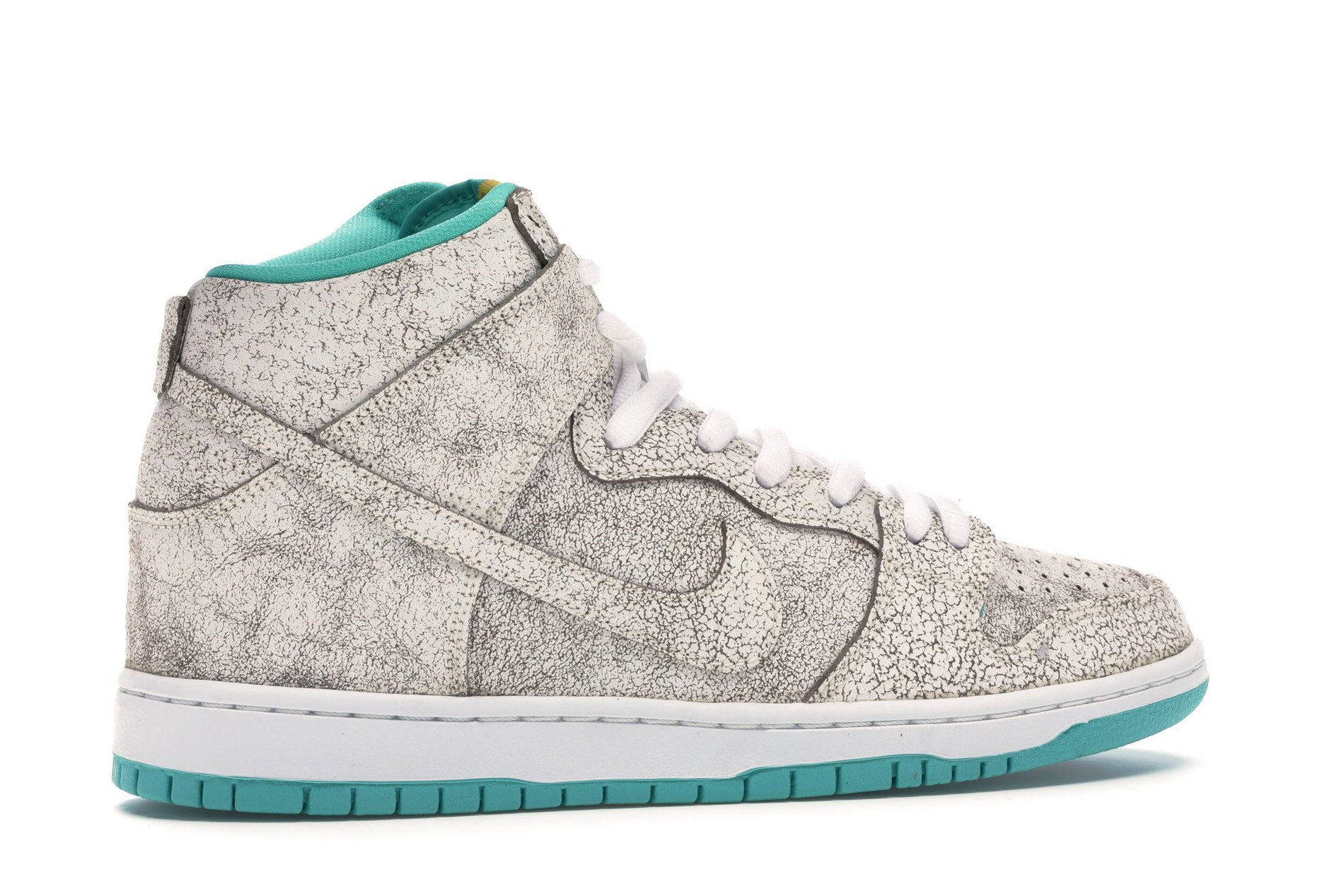 Nike Dunk SB High Flamingo