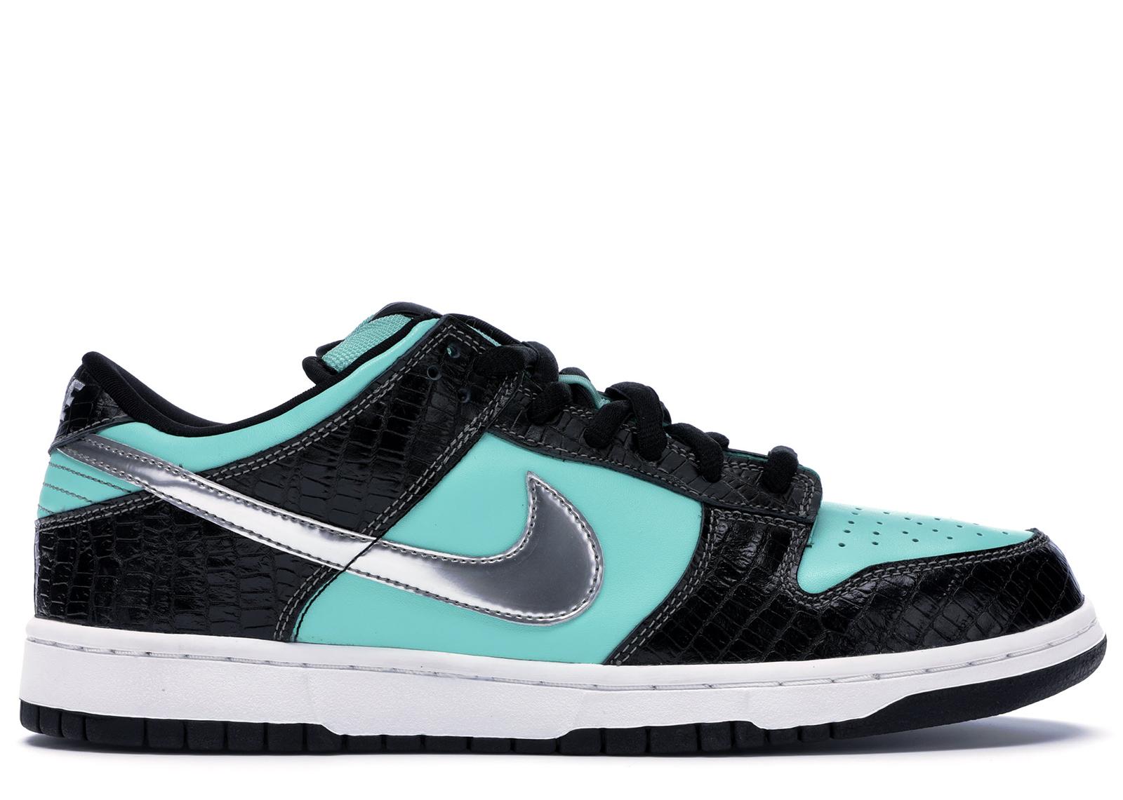 Nike Dunk SB Low Diamond Supply Co