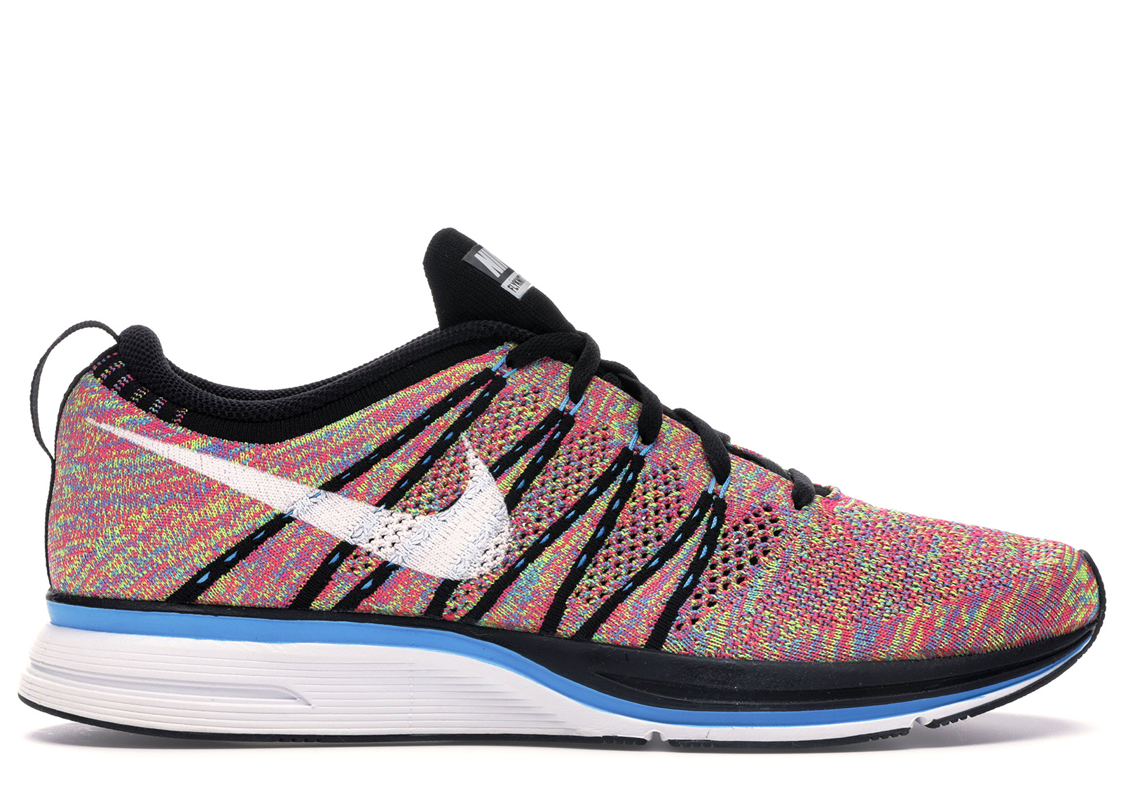 Nike Flyknit Trainer Multi-Color