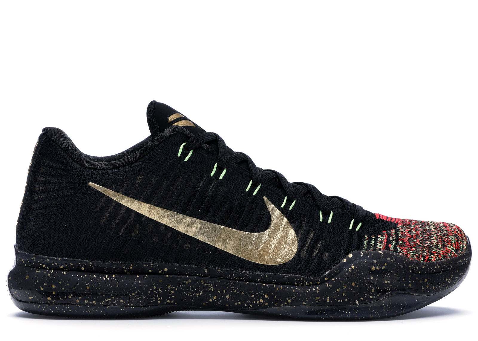 Nike Kobe 10 Elite Christmas