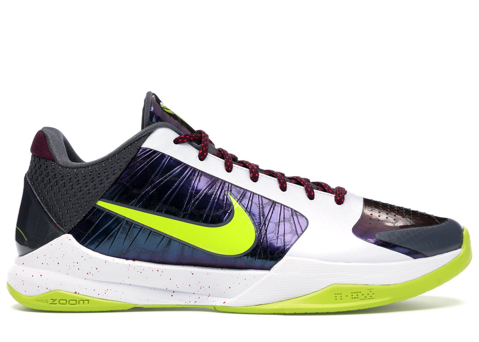 Nike Kobe 5 Protro Chaos - CD4991-100