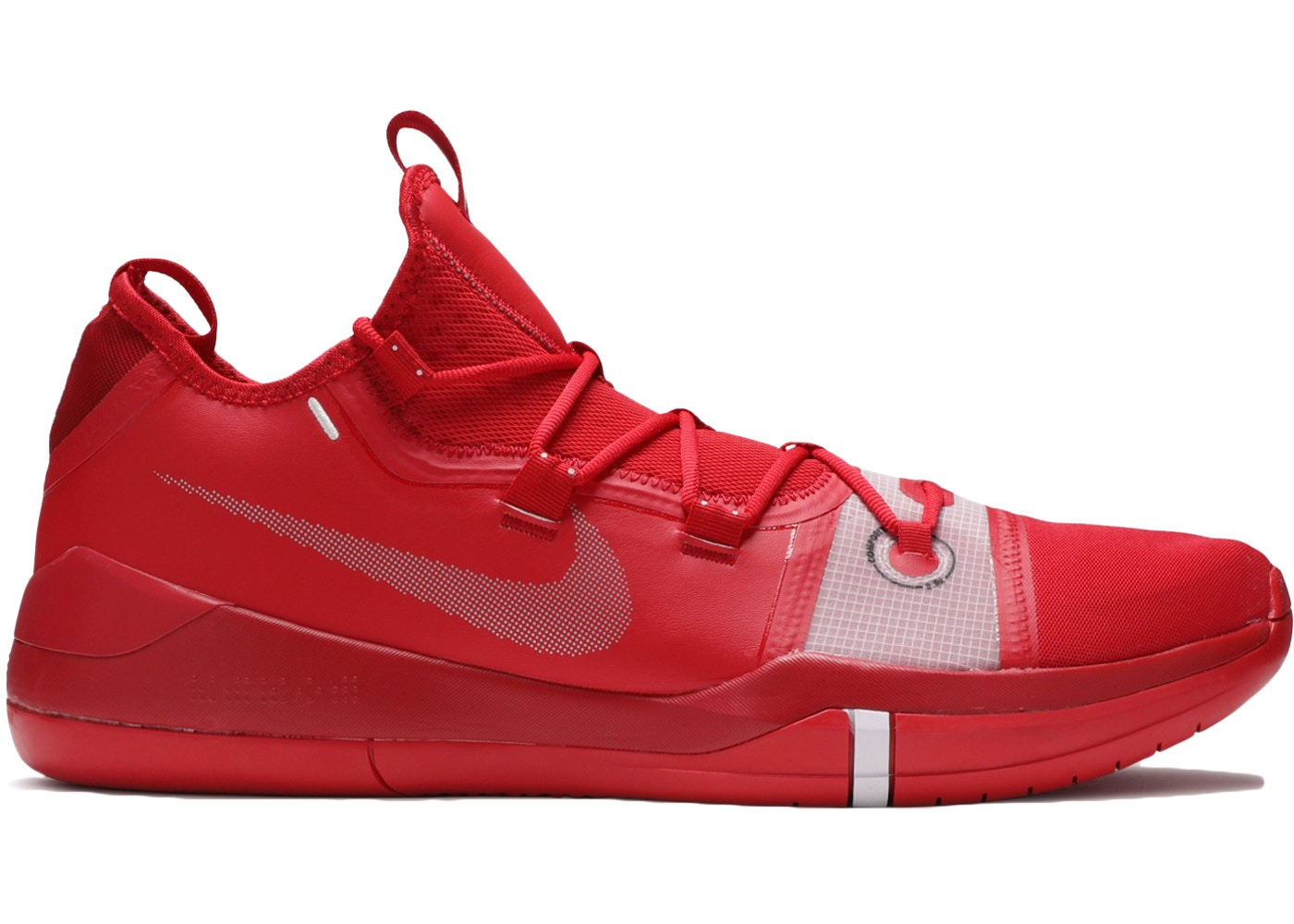 Nike Kobe A D Exodus Red At3874 603 At3874 600