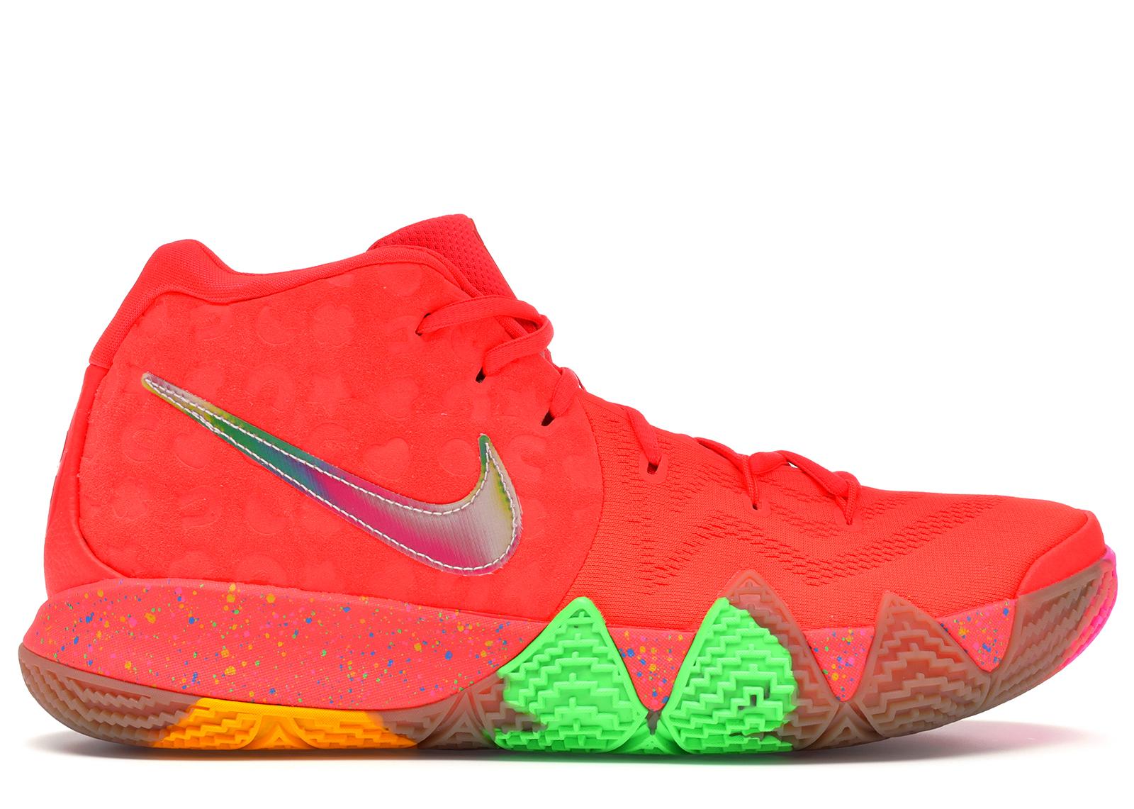 Nike Kyrie 4 Lucky Charms - BV0428-600