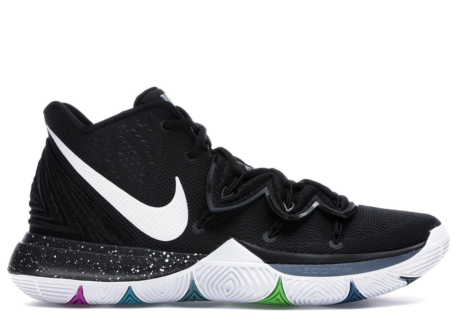 Nike Kyrie 5 Black Magic - AO2919-901