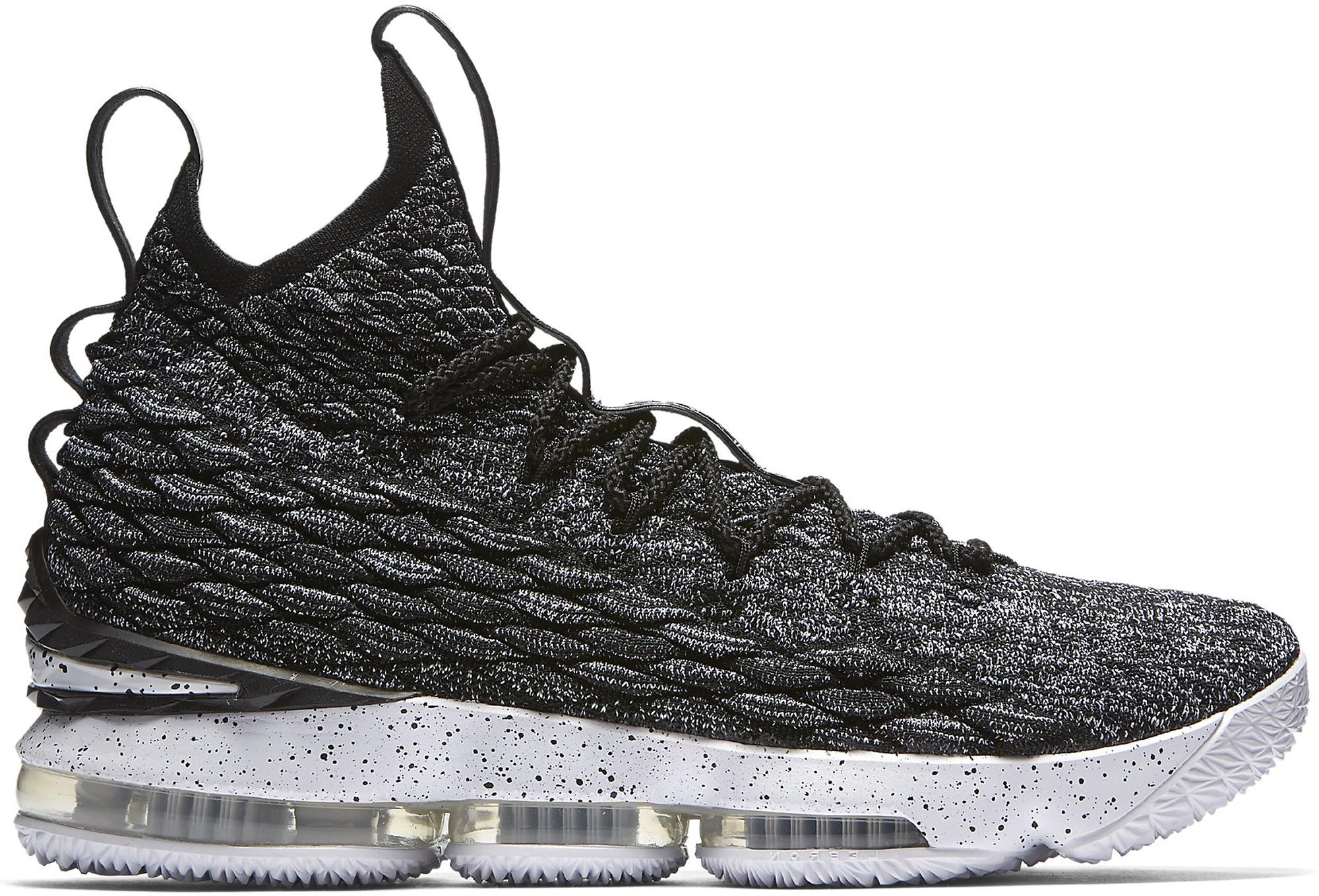 Nike LeBron 15 Ashes - 897648-002