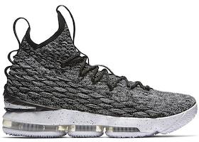 Buy Nike Lebron 15 Shoes Deadstock Sneakers