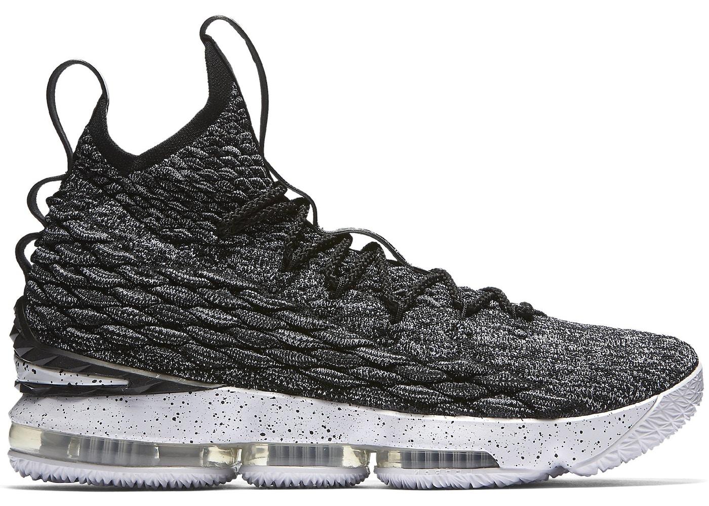 Nike LeBron 15 Ashes