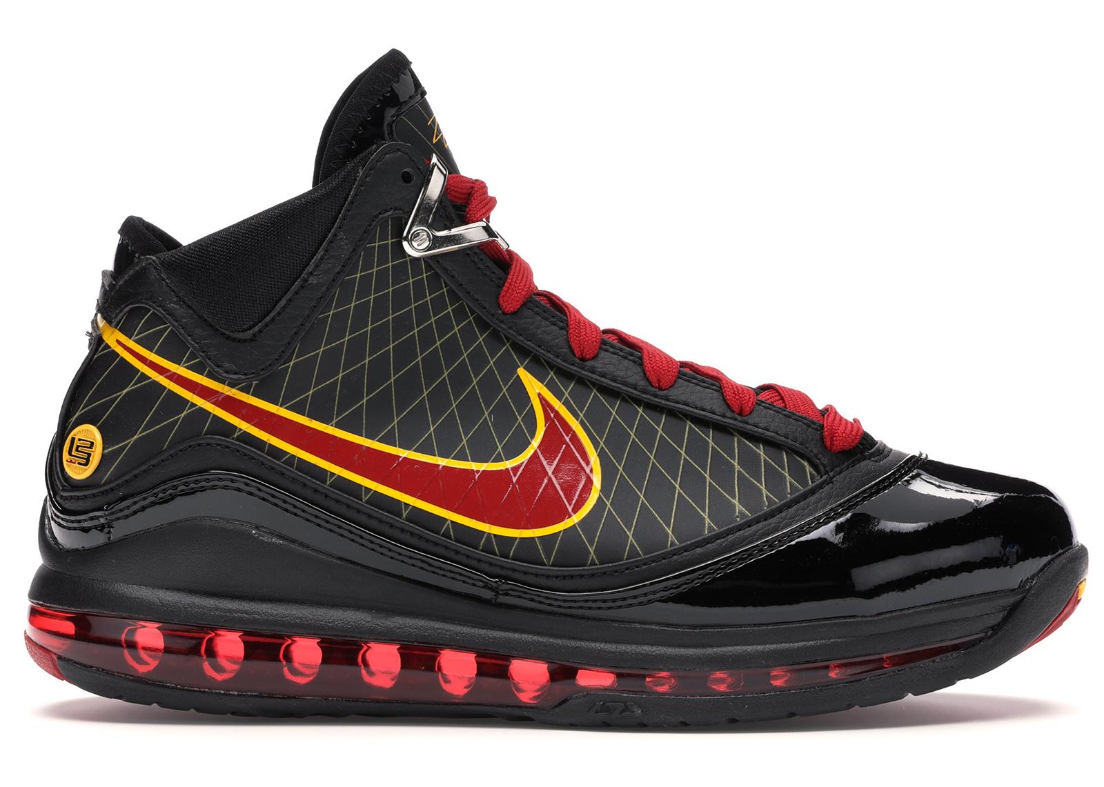 Nike LeBron 7 Fairfax Away (2020