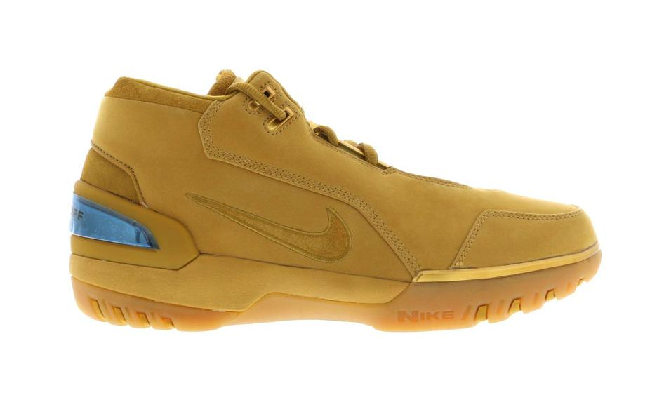 Nike Air Zoom Generation Wheat (All