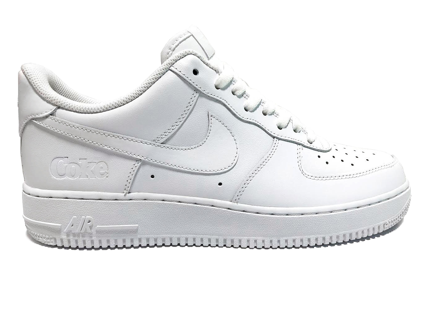 Nike Air Force 1 x Diamond Supply