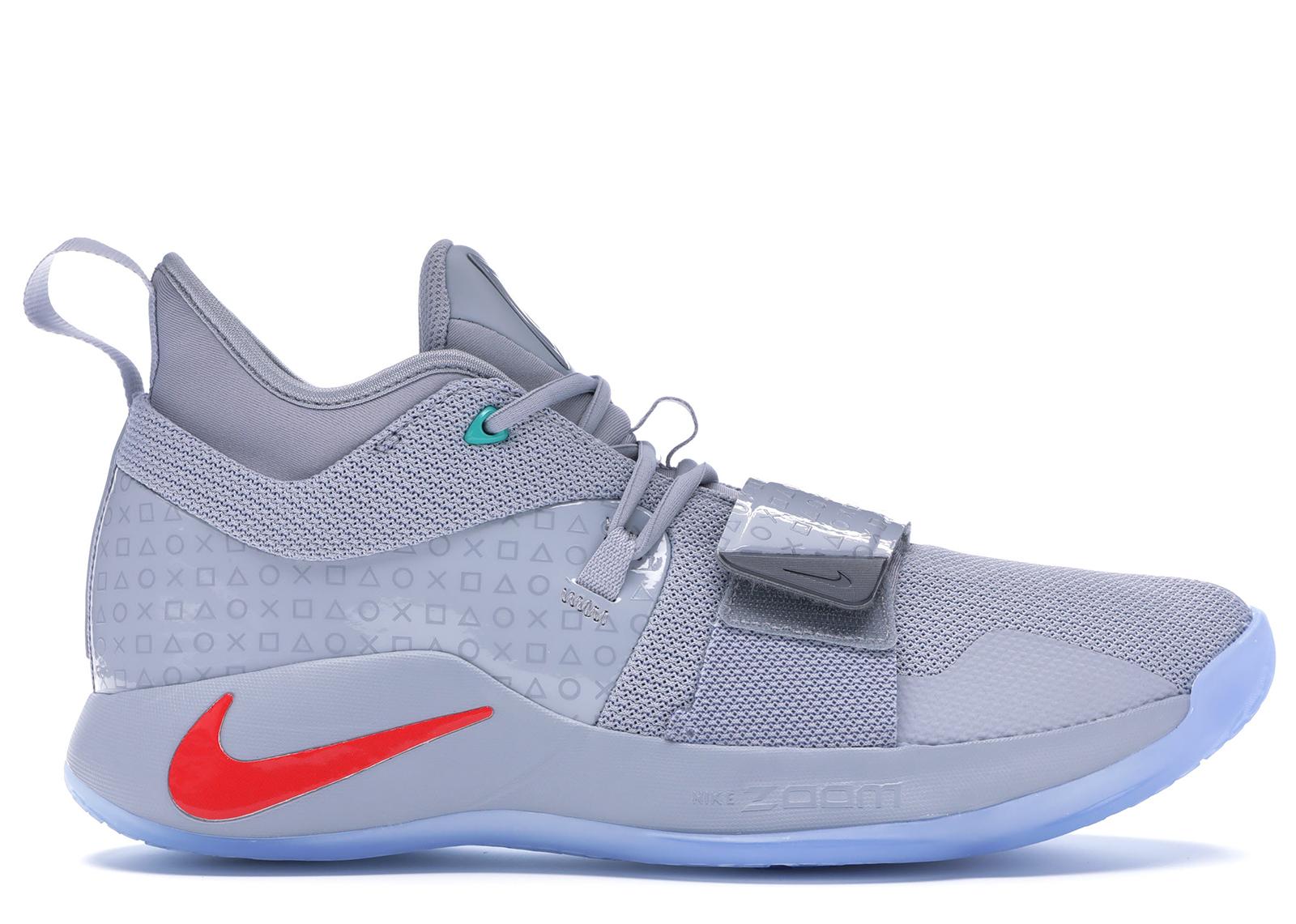 Nike PG 2.5 Playstation Wolf Grey