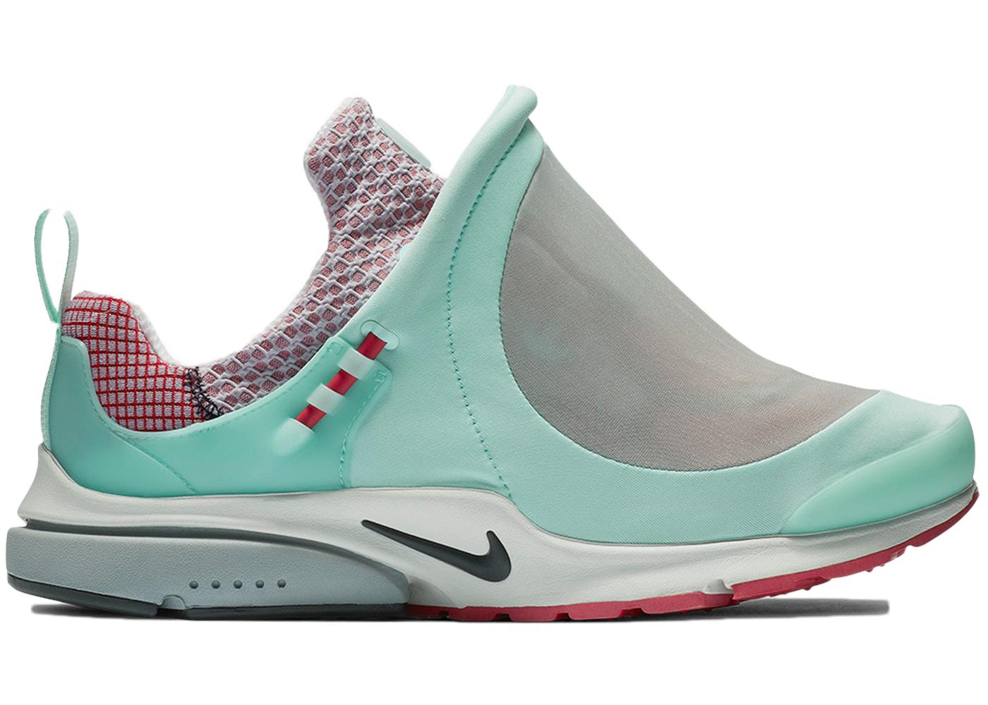 Nike Presto Foot Tent Comme des Garcons