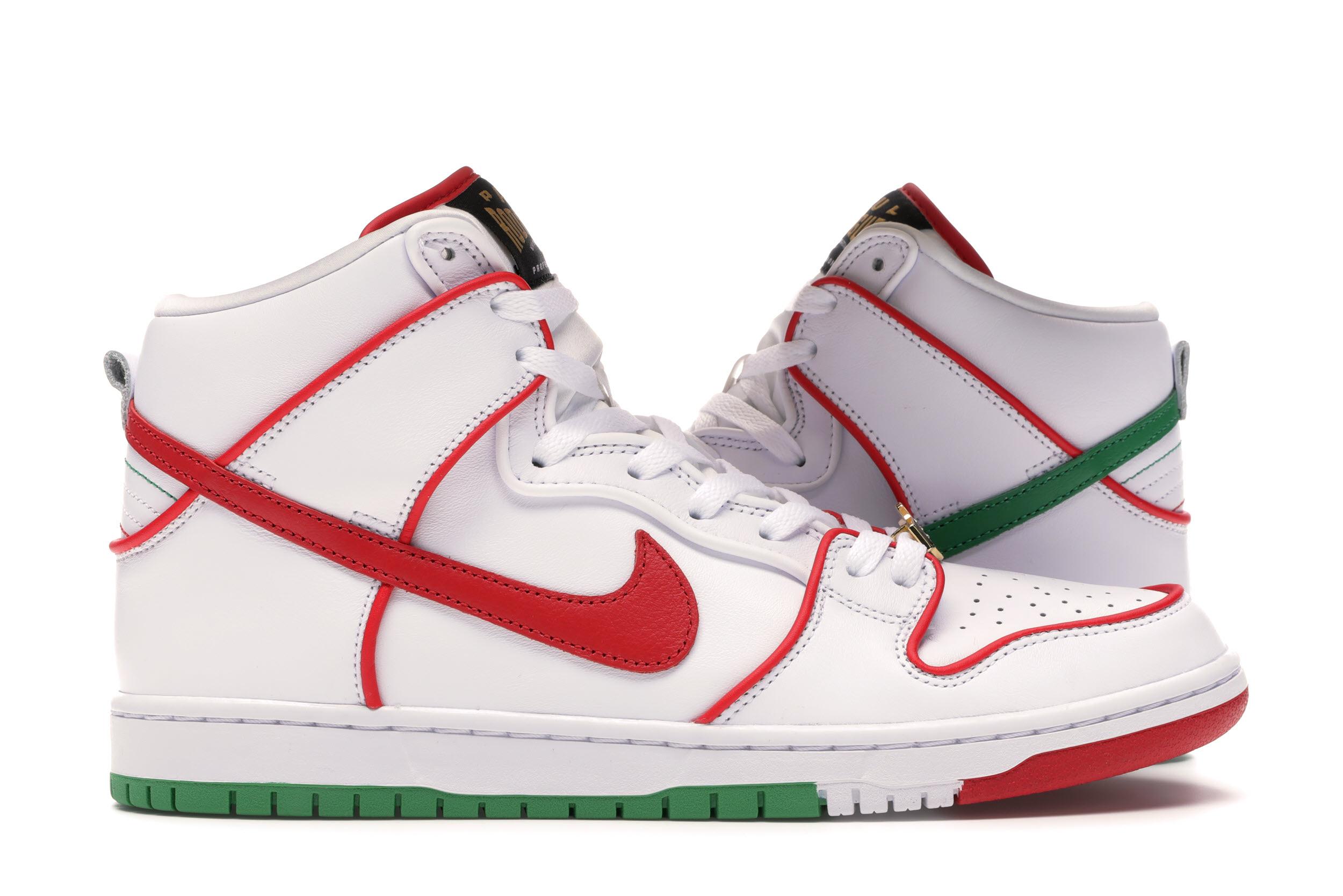 Buy Nike SB SB Dunk High Shoes