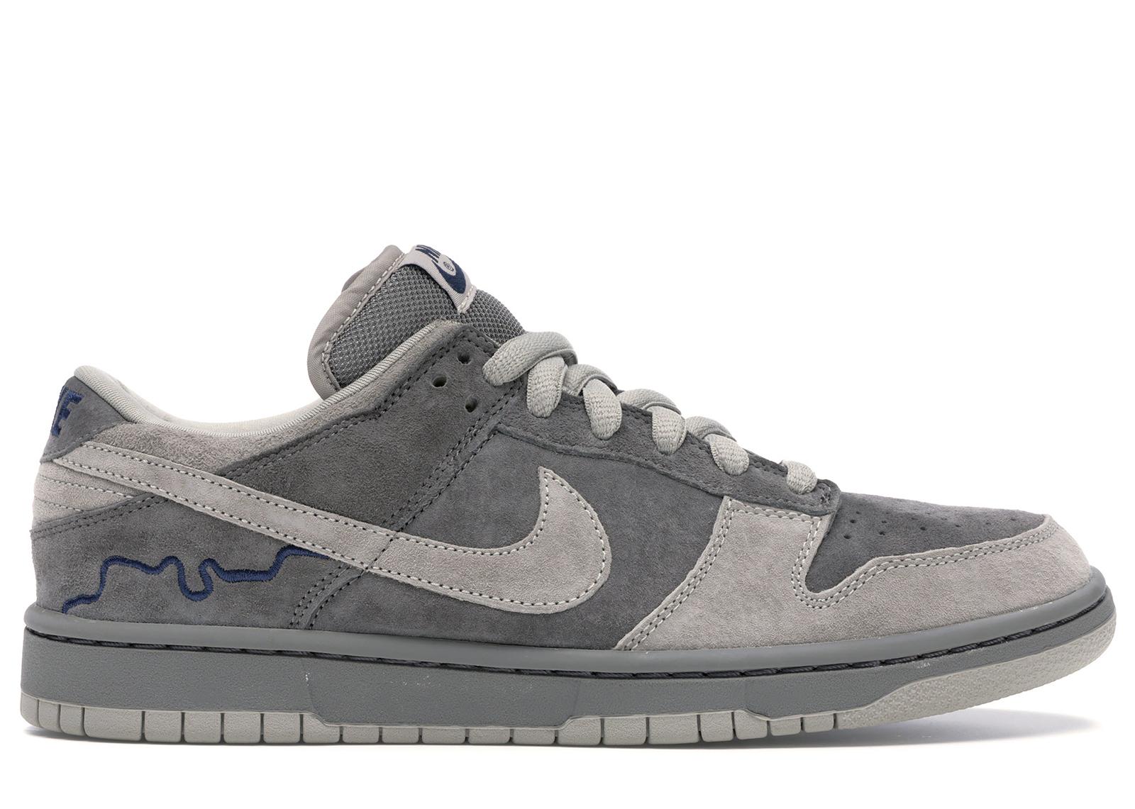 Nike SB Dunk Low London - 308269-111