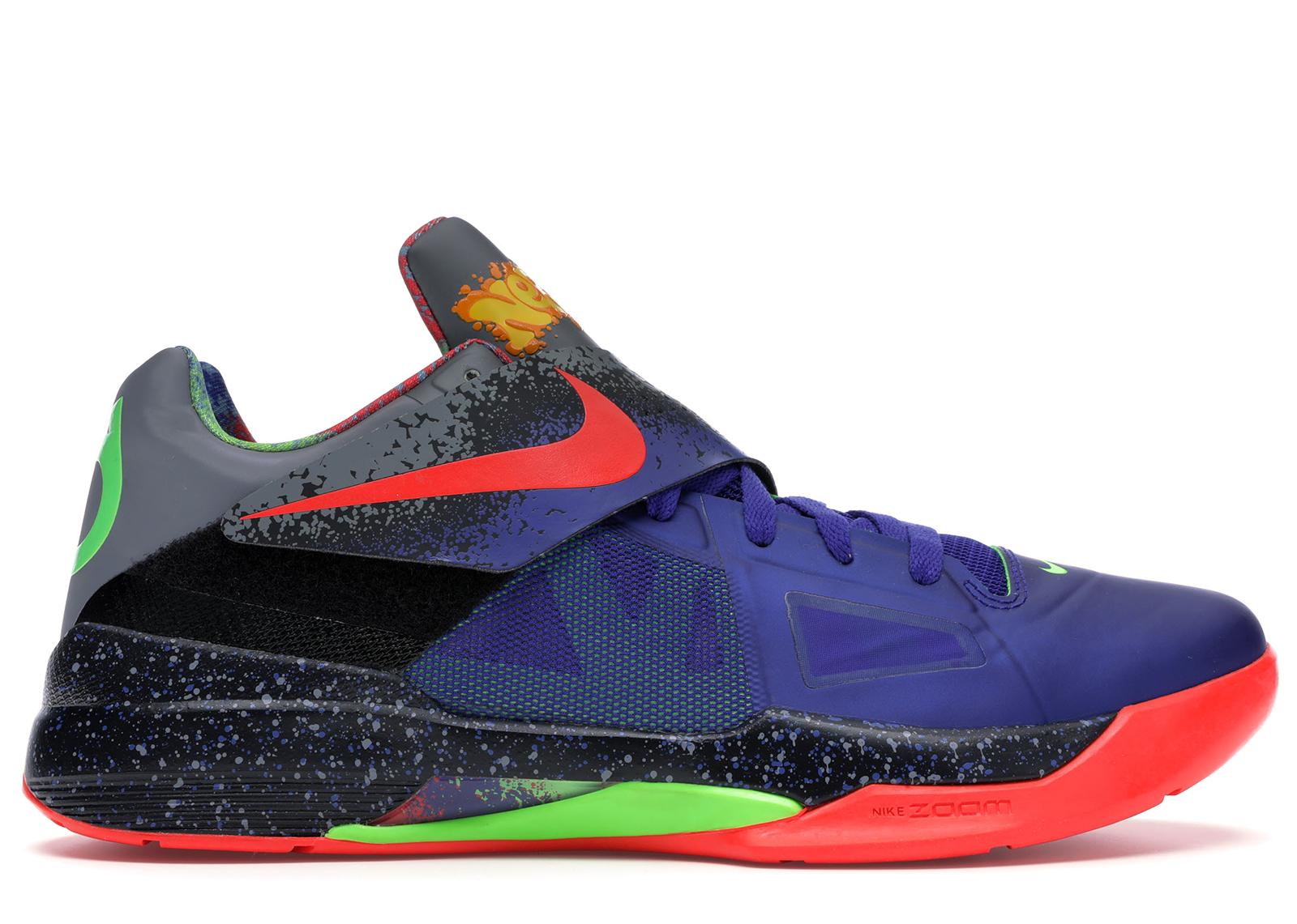 Nike KD 4 Nerf - 517408-400
