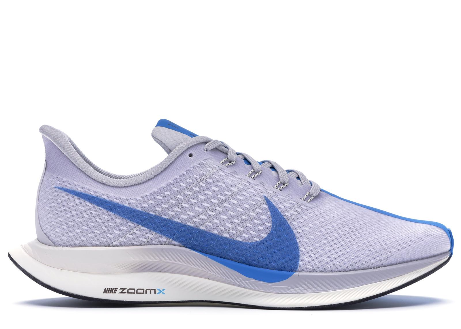 Nike Zoom Pegasus 35 Turbo White Blue Hero