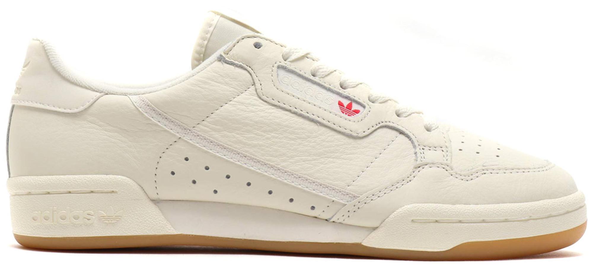 adidas Continental 80 Off White Gum