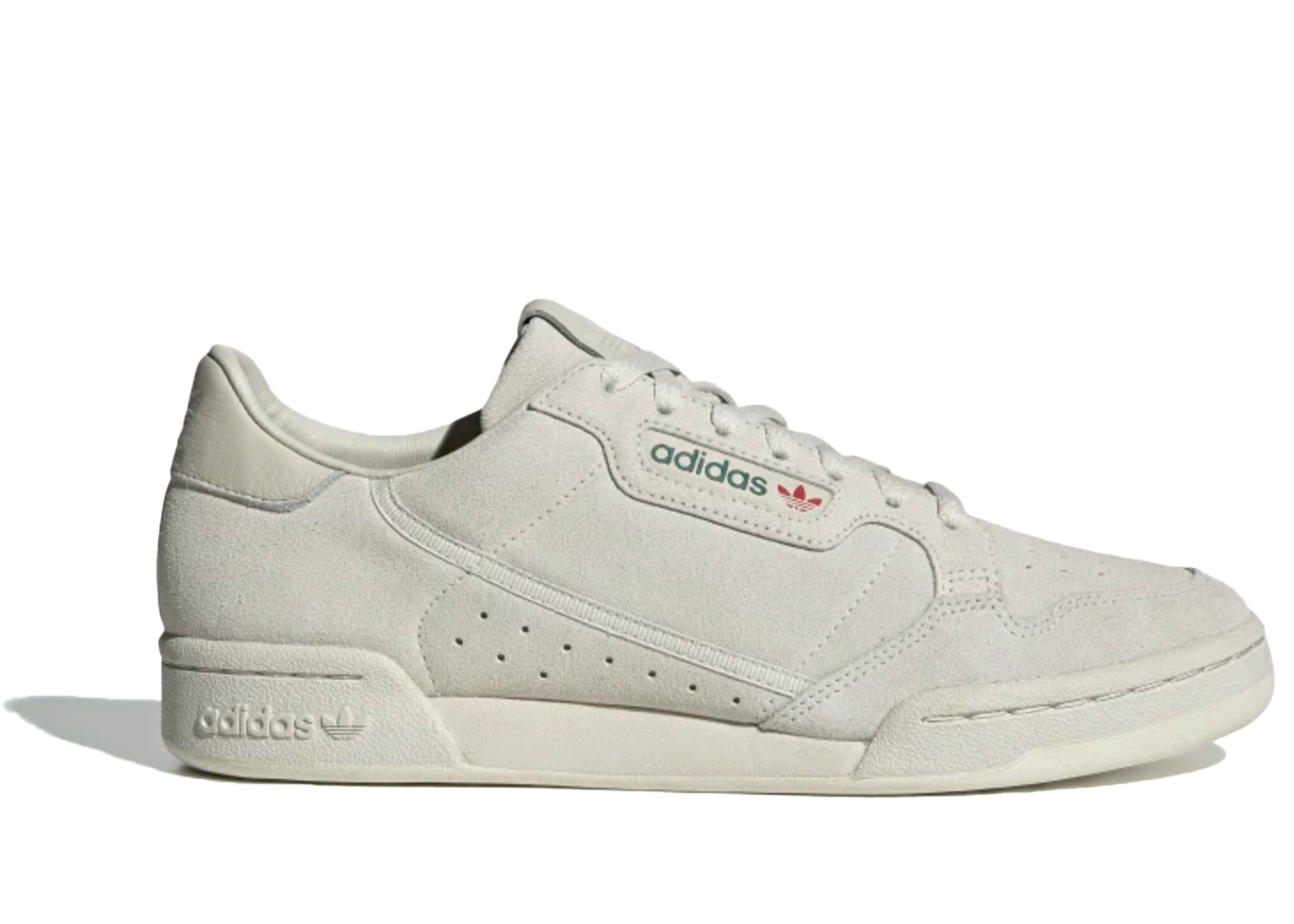 adidas Continental 80 Raw White - EE5363