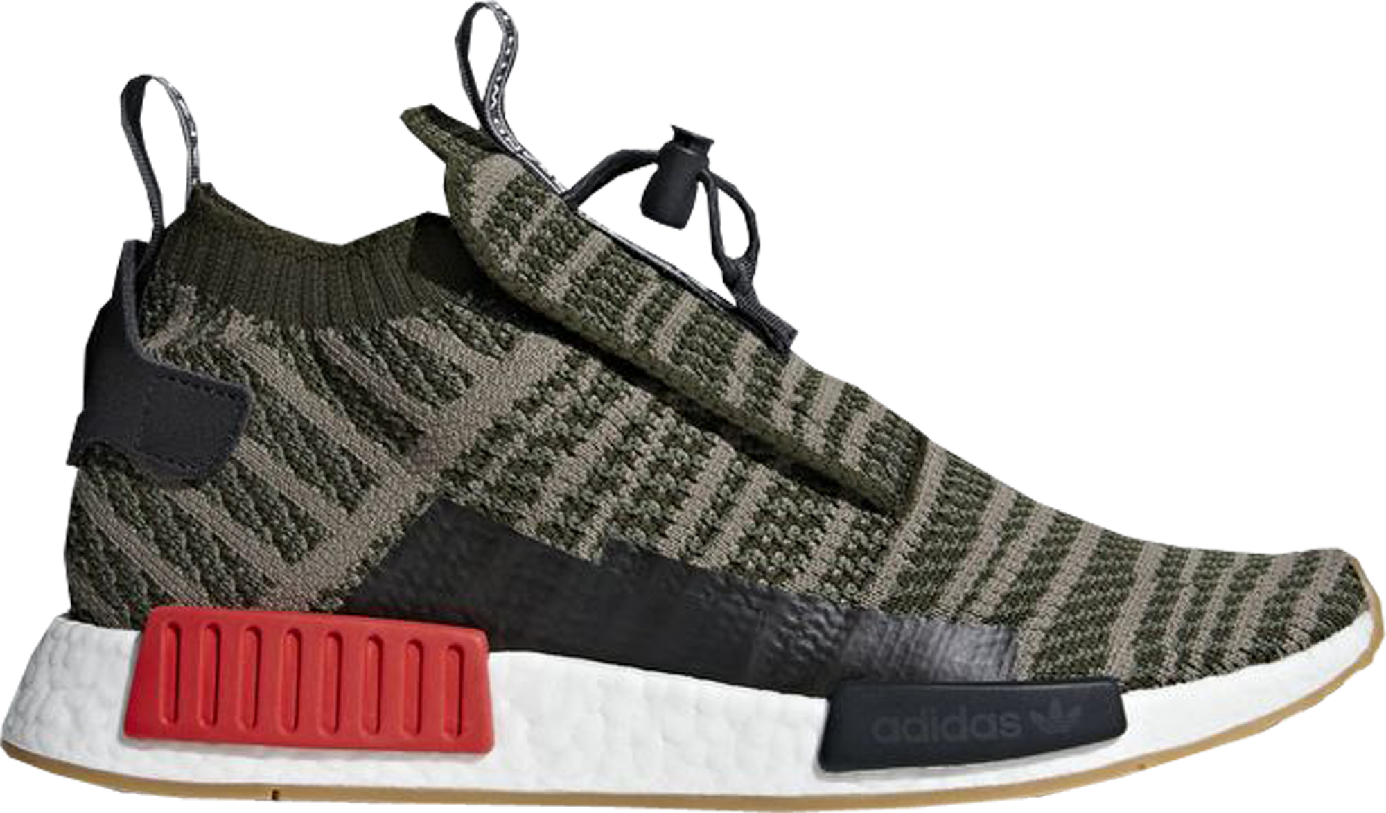 adidas NMD TS1 Shoes \u0026 Deadstock Sneakers