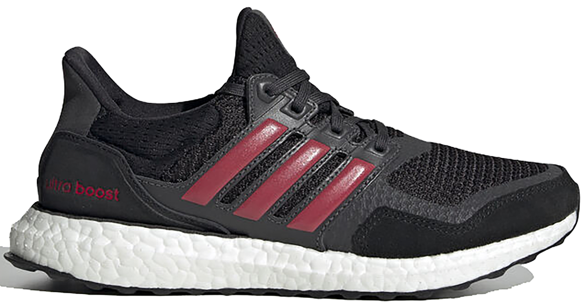 adidas Ultra Boost S&L Core Black Energy Pink (W)