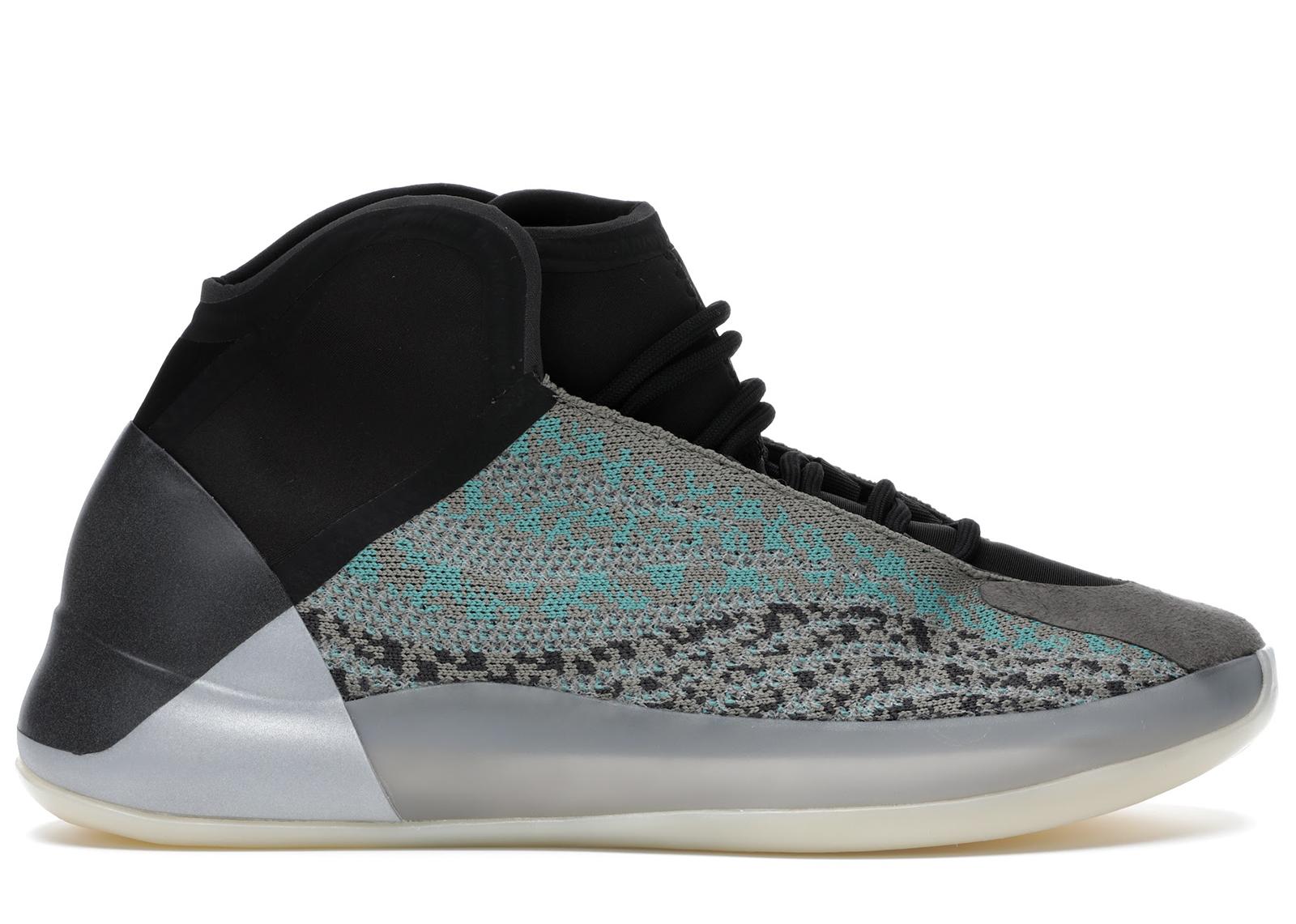 adidas Yeezy QNTM Teal Blue - G58864