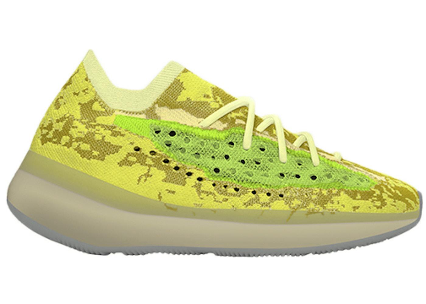 adidas Yeezy Boost 380 Hylte Glow