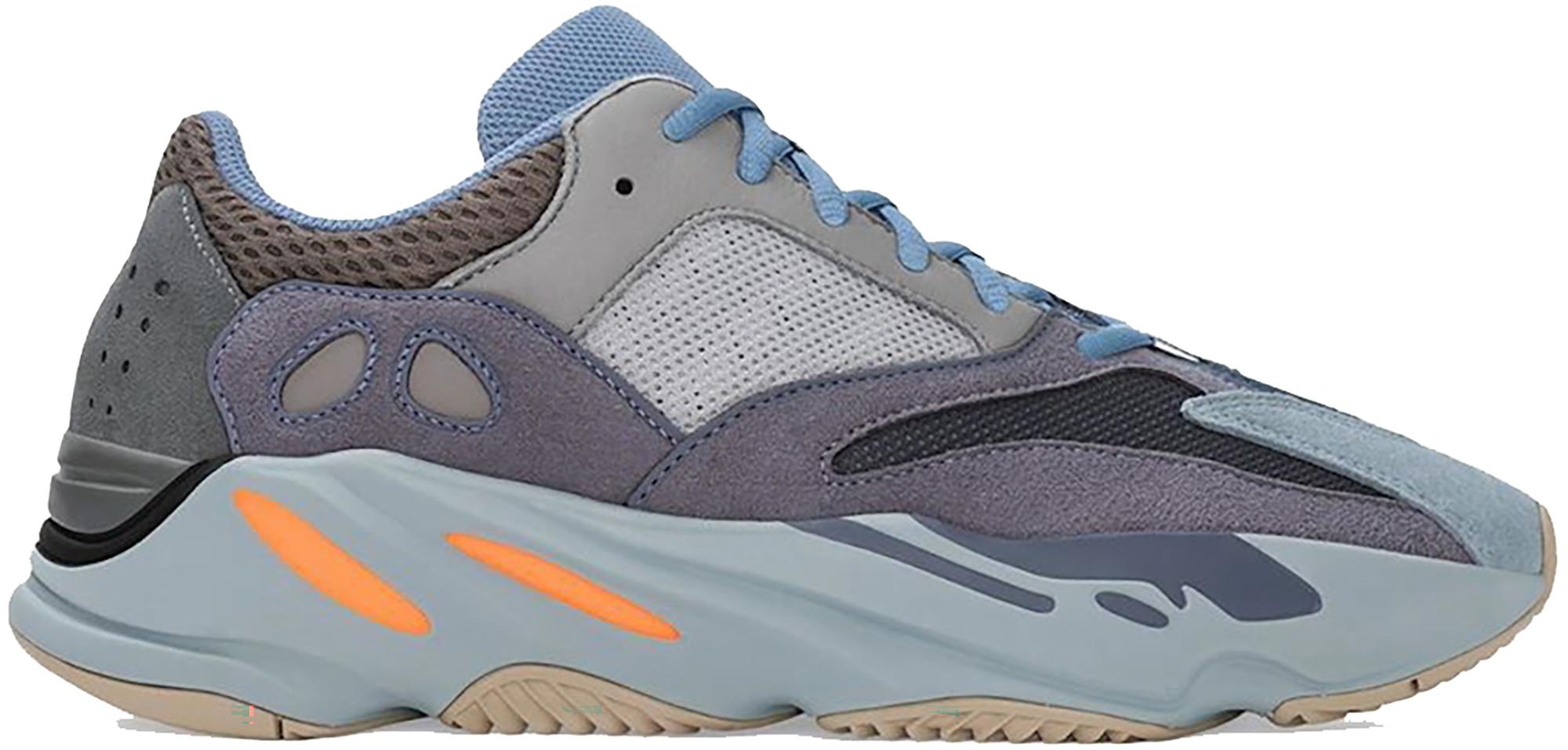 adidas Yeezy Boost 700 Carbon Blue - FW2498