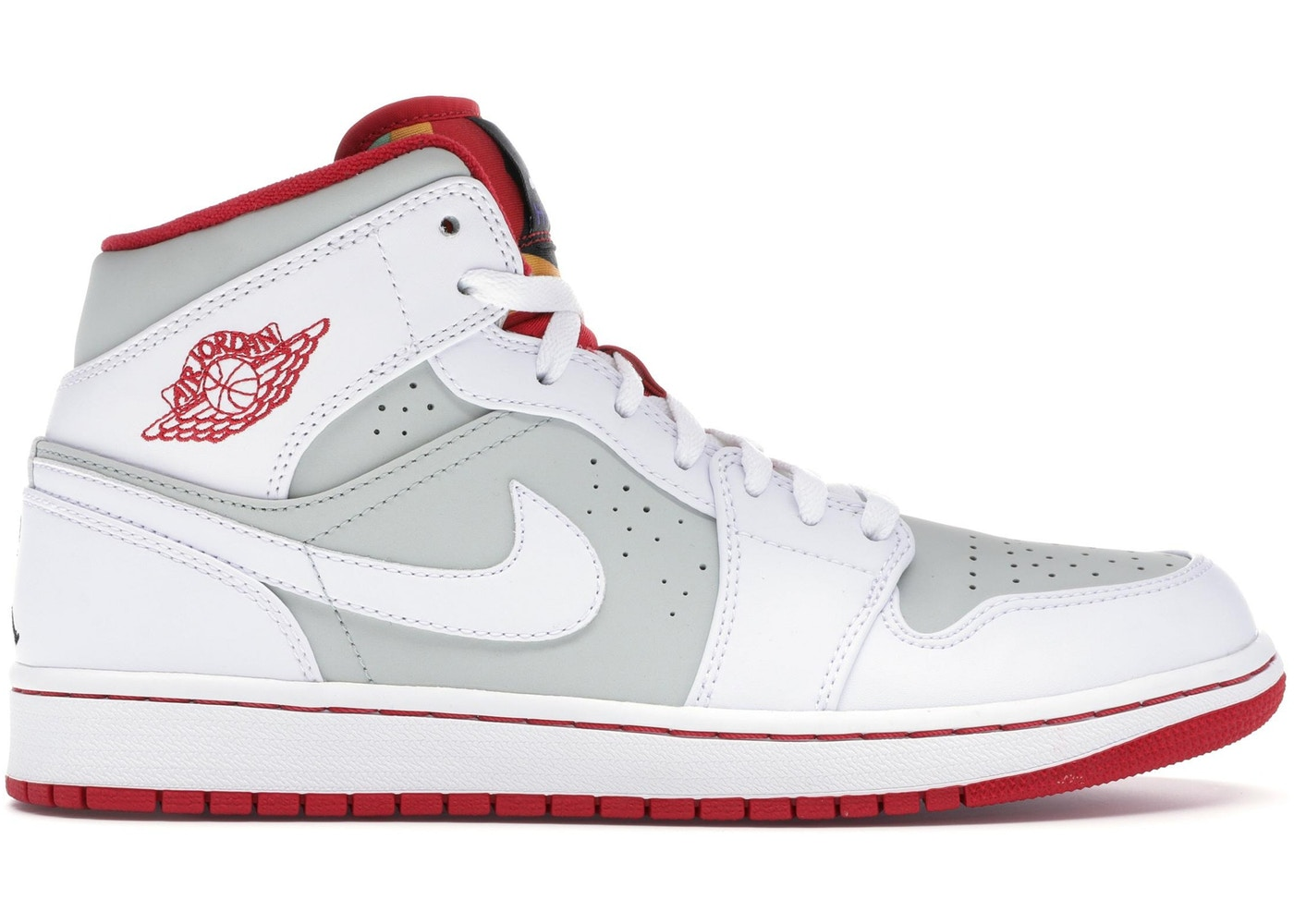 90cabac160e Jordan 1 Retro Hare Jordan (2015) - 719551-123