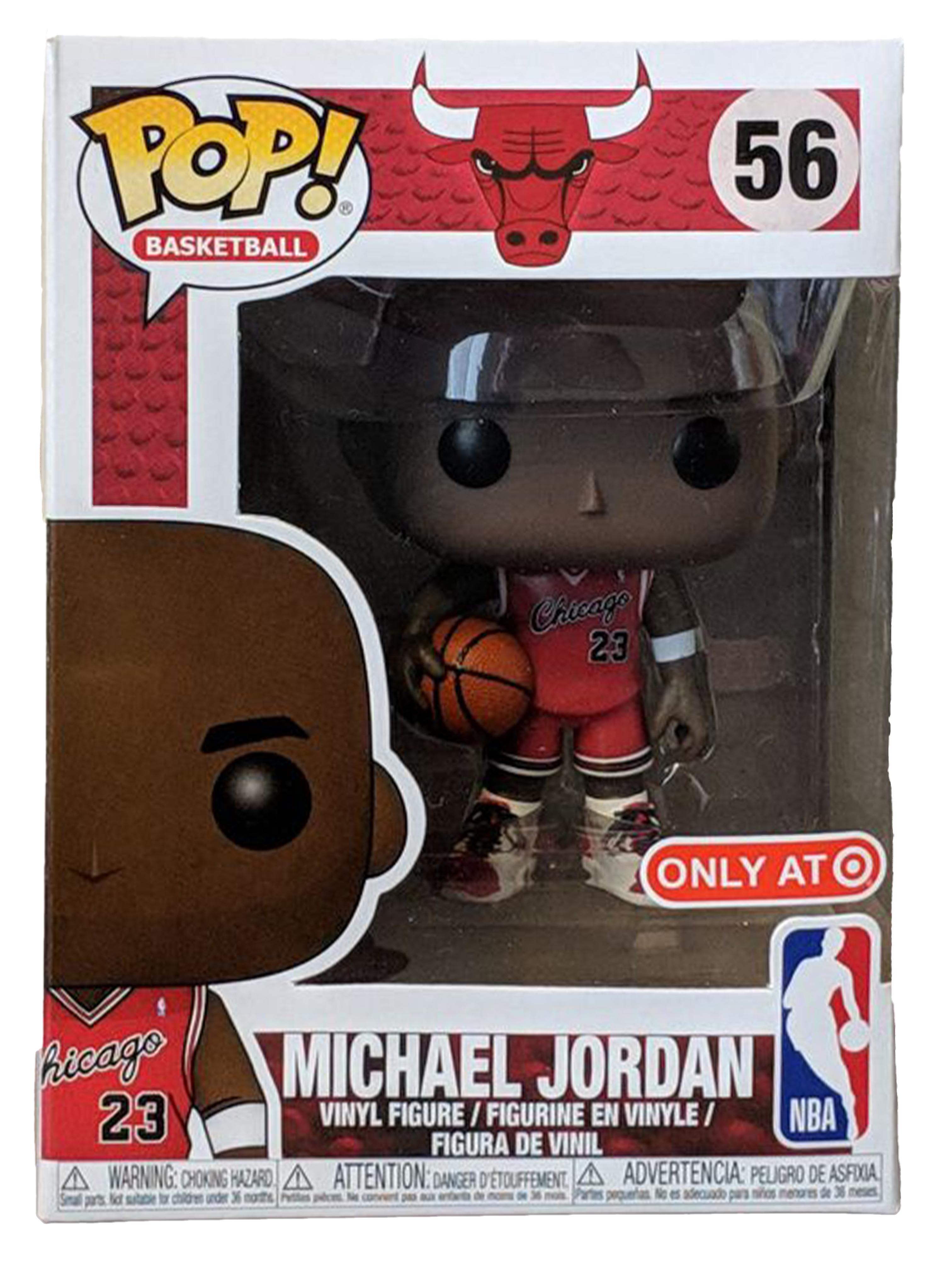 Funko Pop! Basketball Michael Jordan