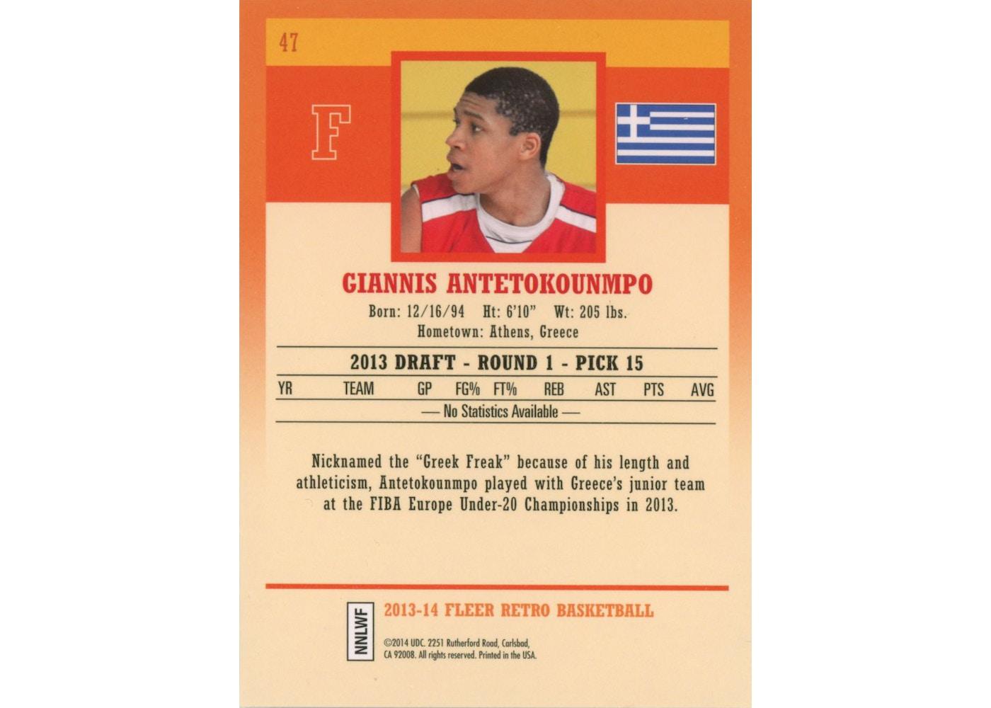 ¡Oye! 25+ Hechos ocultos sobre Giannis Antetokounmpo ...