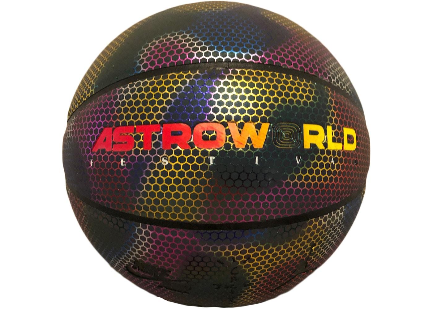 buscar oficial materiales de alta calidad numerosos en variedad Travis Scott x Nike Basketball Black Multicolor -