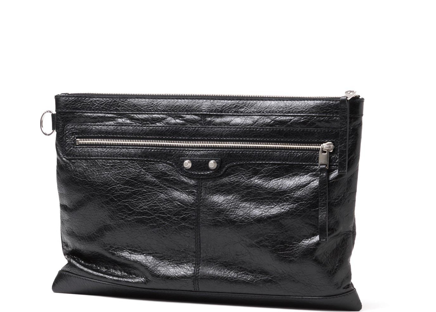 9d11ec72fe Balenciaga Clutch Oversized Black. Oversized Black
