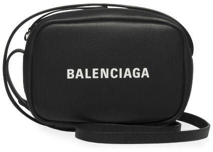 Balenciaga Everyday Camera Bag XS Black