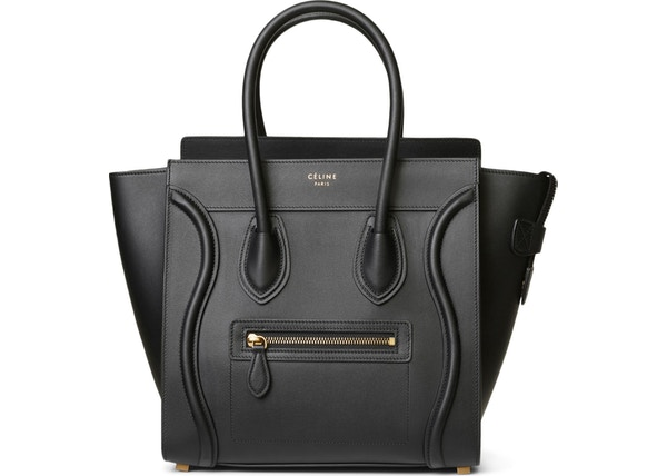 Buy   Sell Celine Handbags - Lowest Ask 392ec68ec074e
